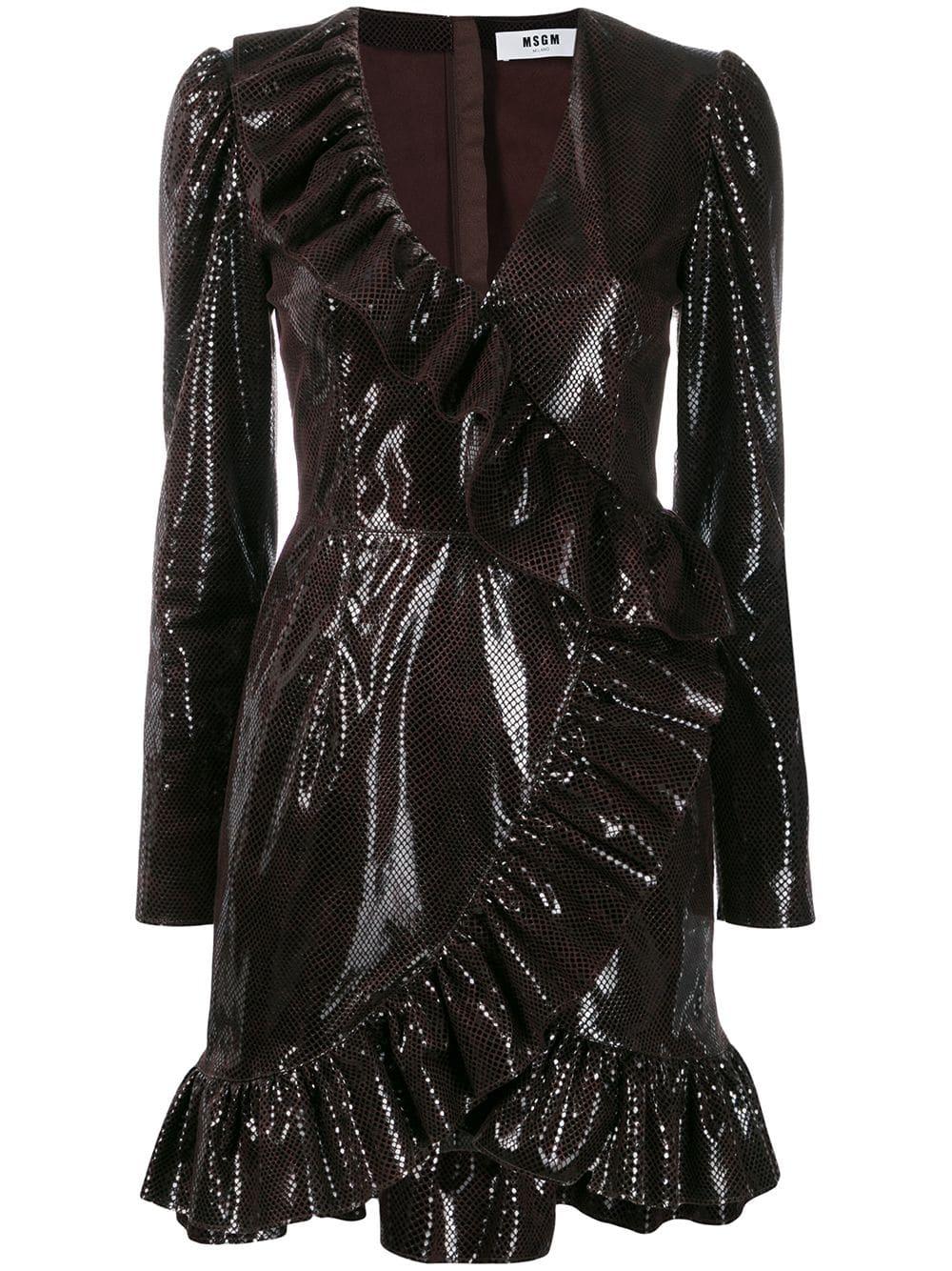 MSGM Abito & dress