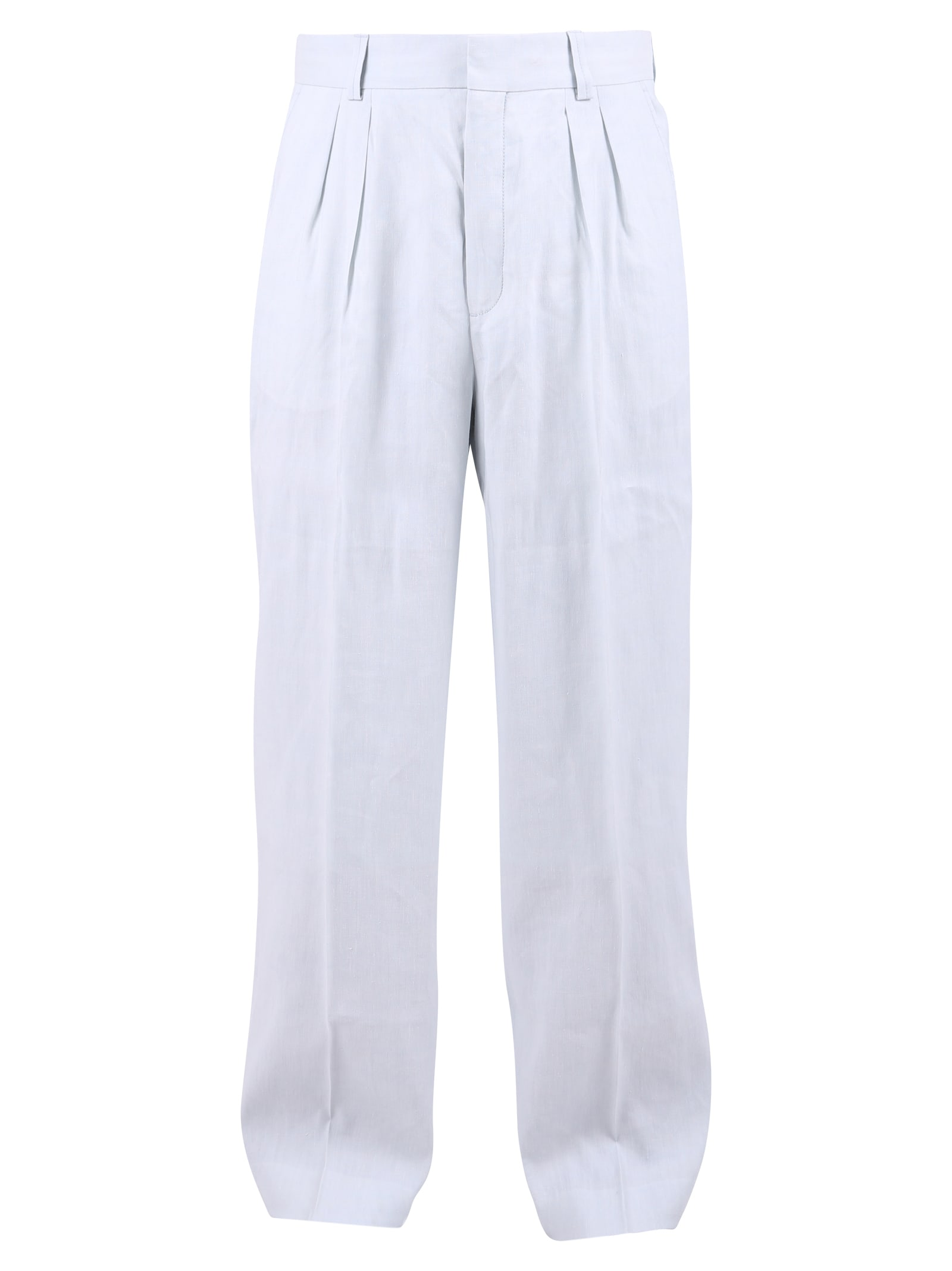 Jacquemus Grey Trousers
