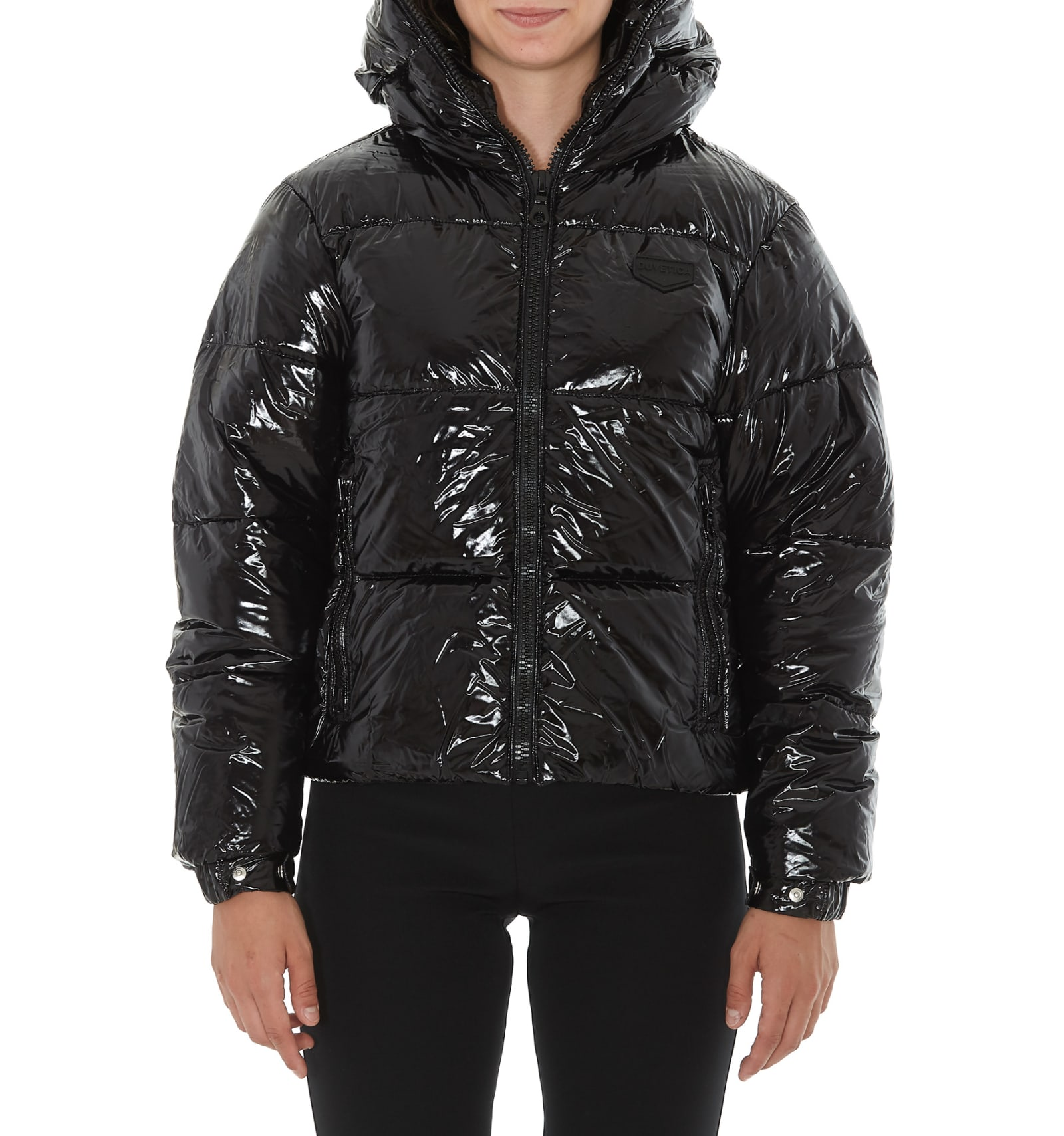 Duvetica Bellatrixdue Down Jacket