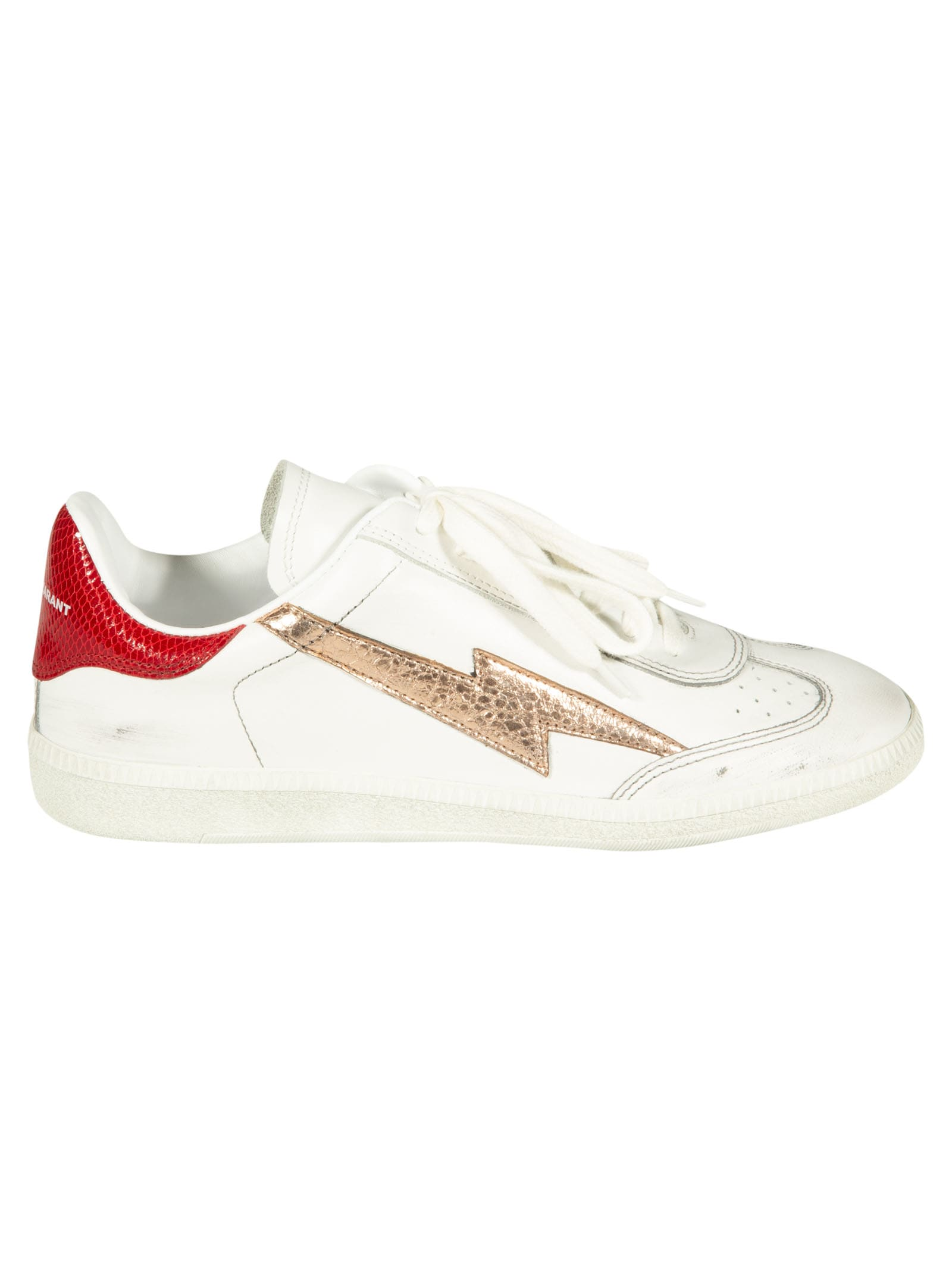 Isabel Marant Thunder Sneakers