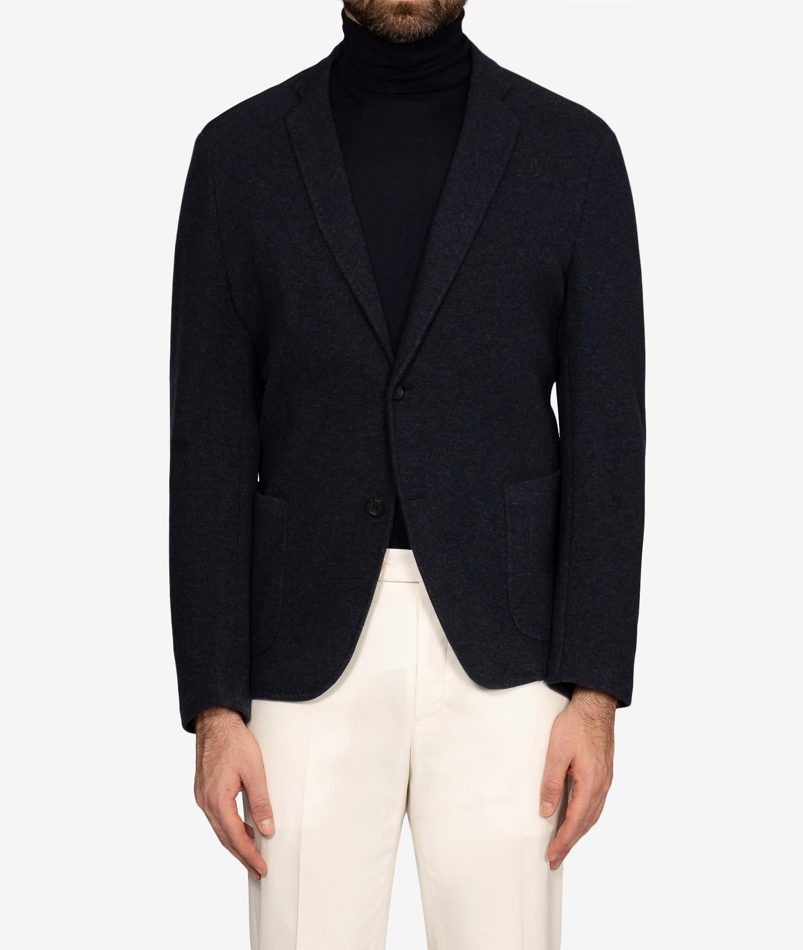 Silk Sport Coat