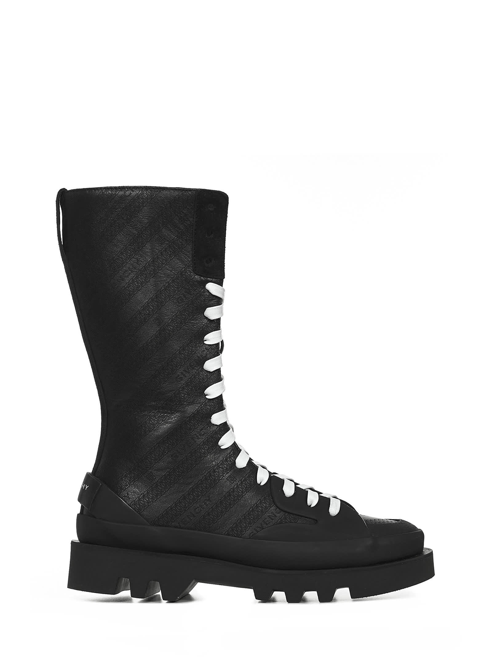 GIVENCHY CLAPHAM BOOTS