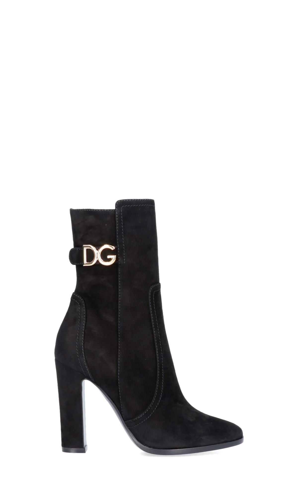 Buy Dolce & Gabbana Boots online, shop Dolce & Gabbana shoes with free shipping