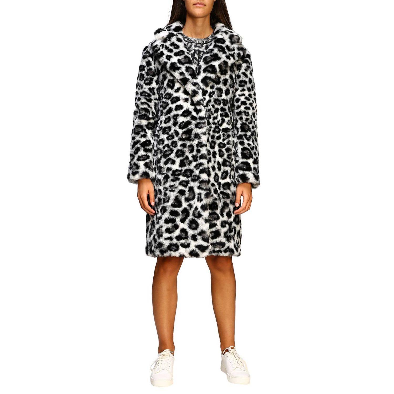 Photo of  Alberta Ferretti Coat Coat Women Alberta Ferretti- shop Alberta Ferretti jackets online sales