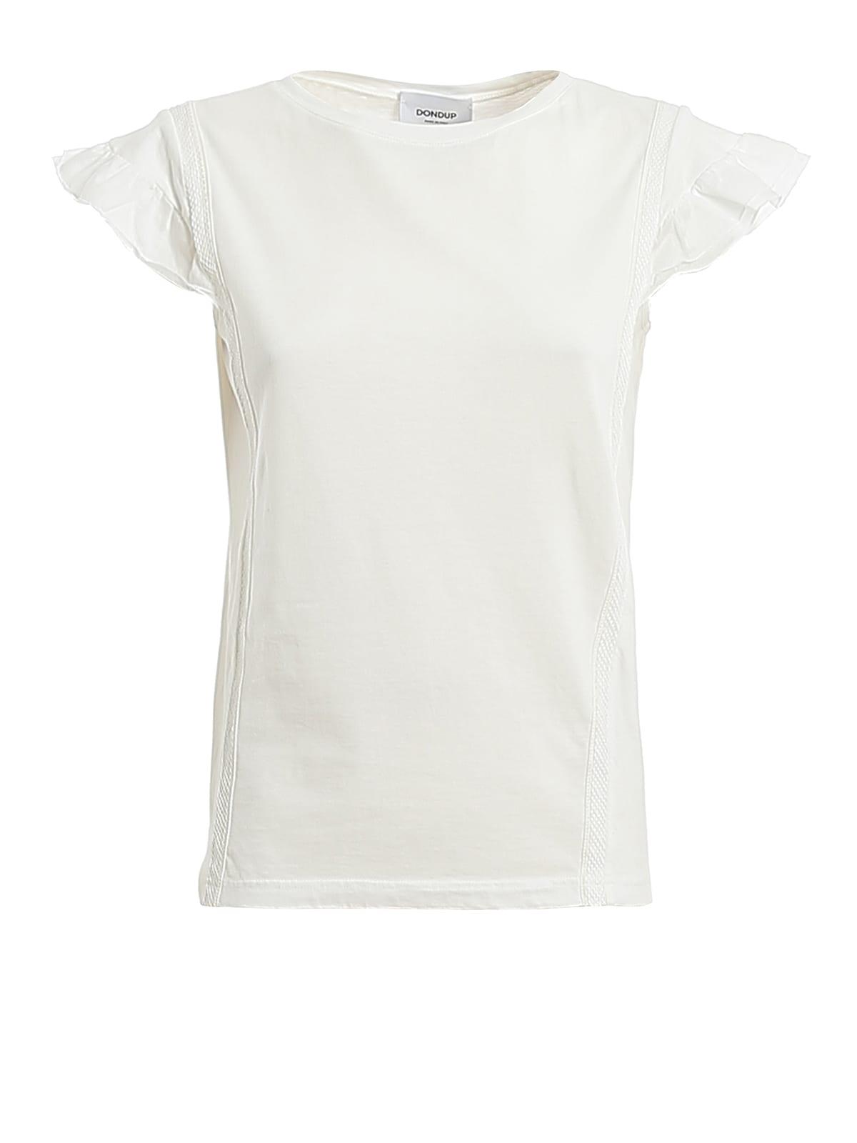 Dondup Short Sleeve T-Shirt