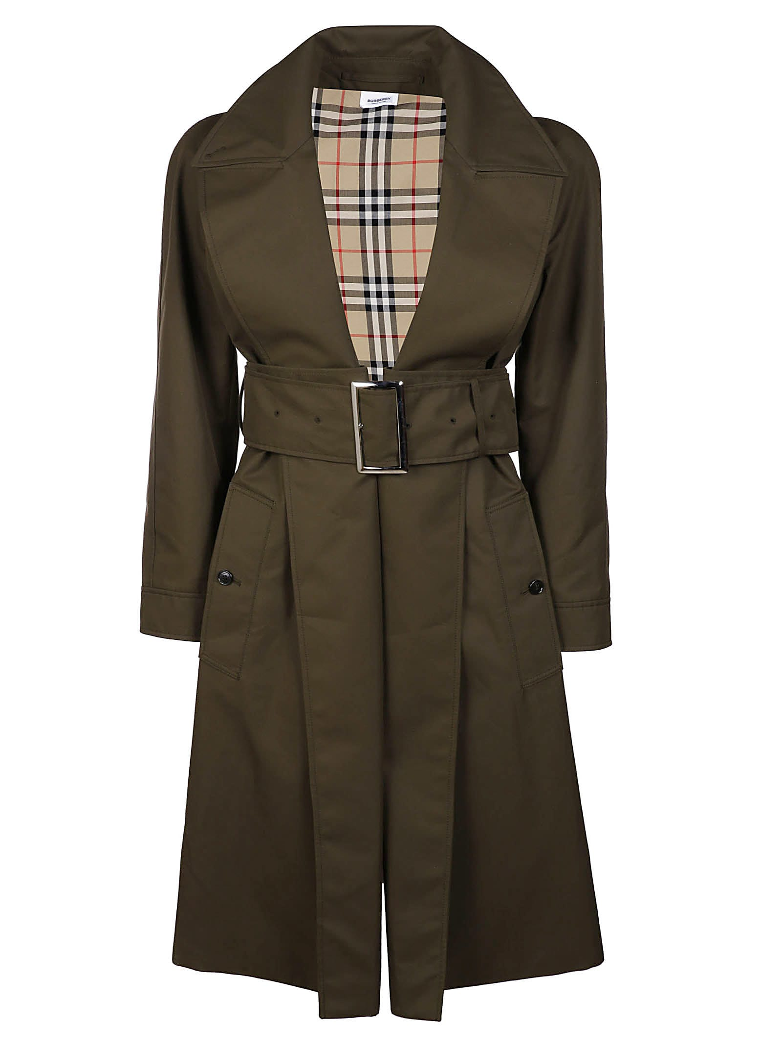 Burberry Camelford Raincoat