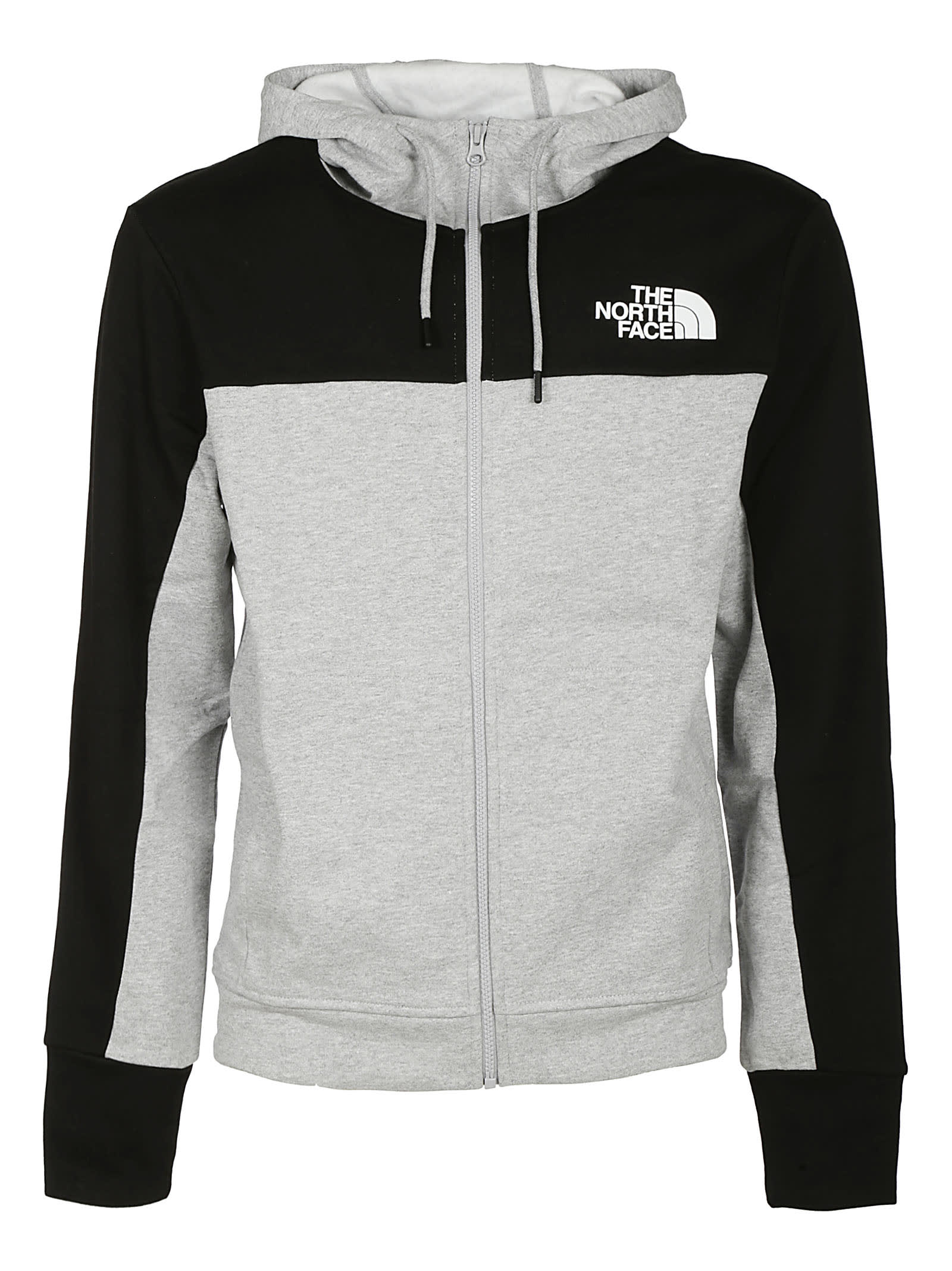 The North Face Fully Zip Hoodie