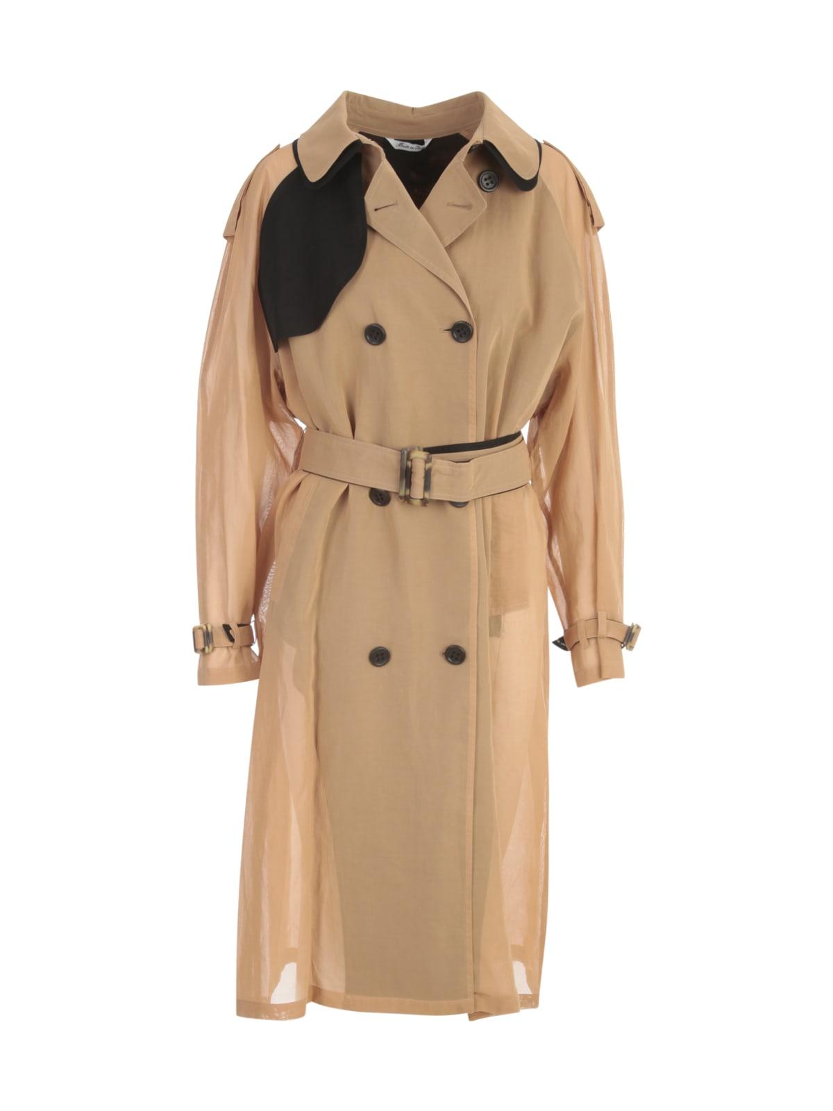 Vìen Trench Coat