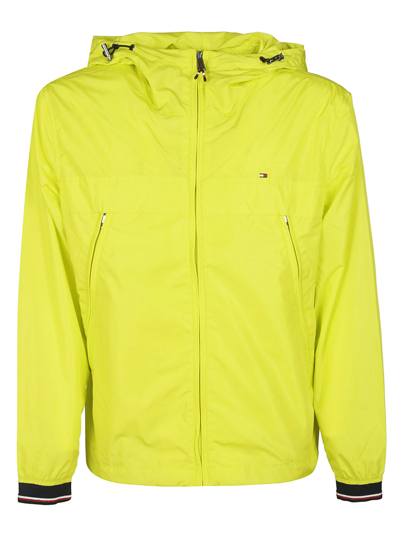 Tommy Hilfiger Light Weight Hooded Jacket