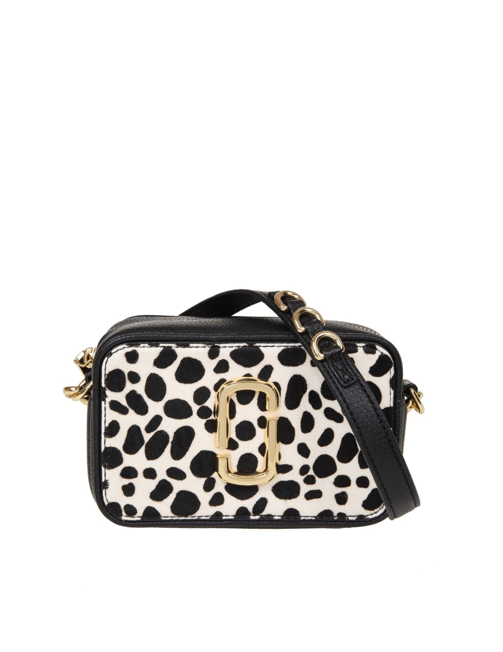 Marc Jacobs Softshop 17 In Horse