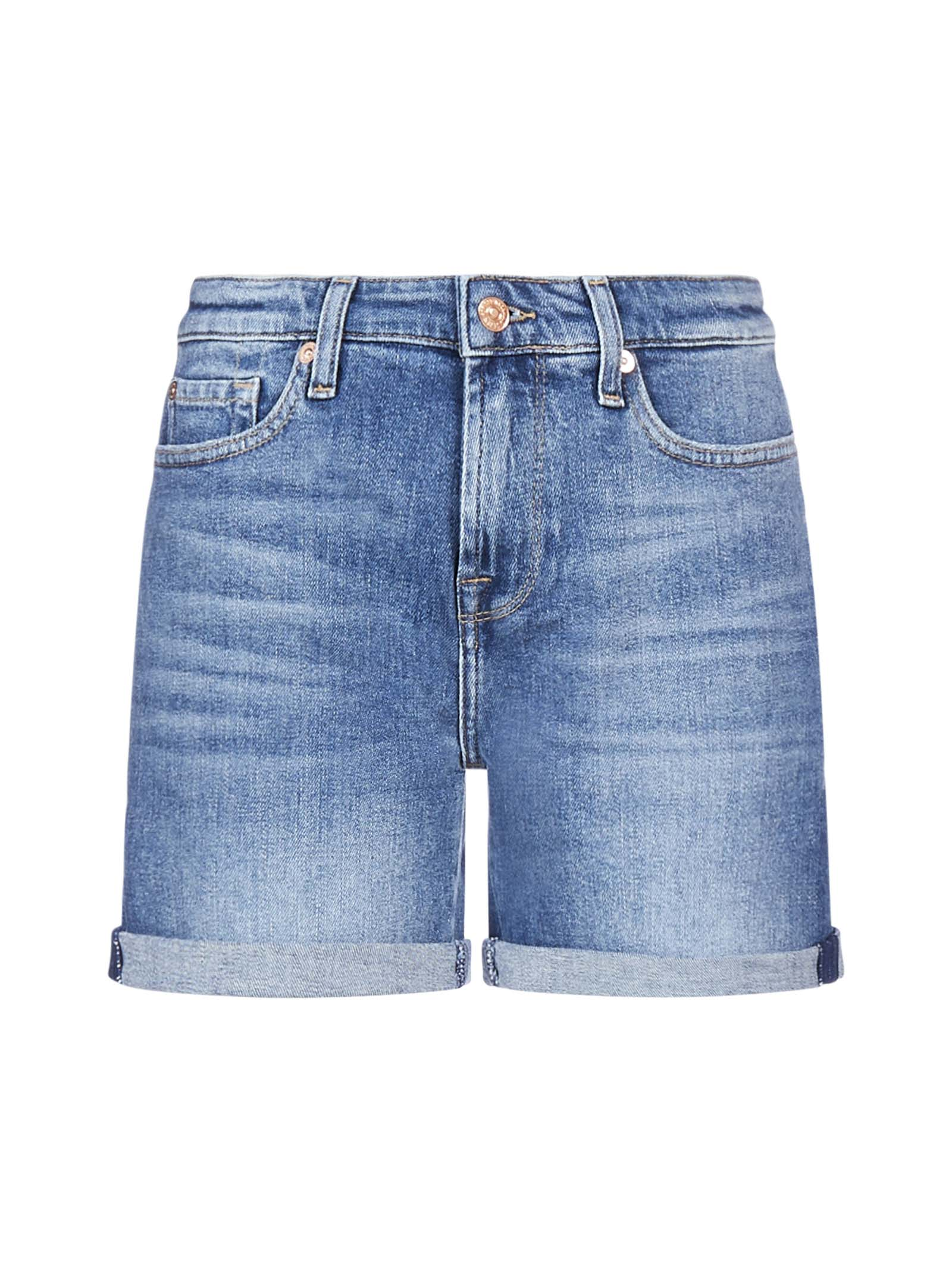 7 For All Mankind Shorts SHORT
