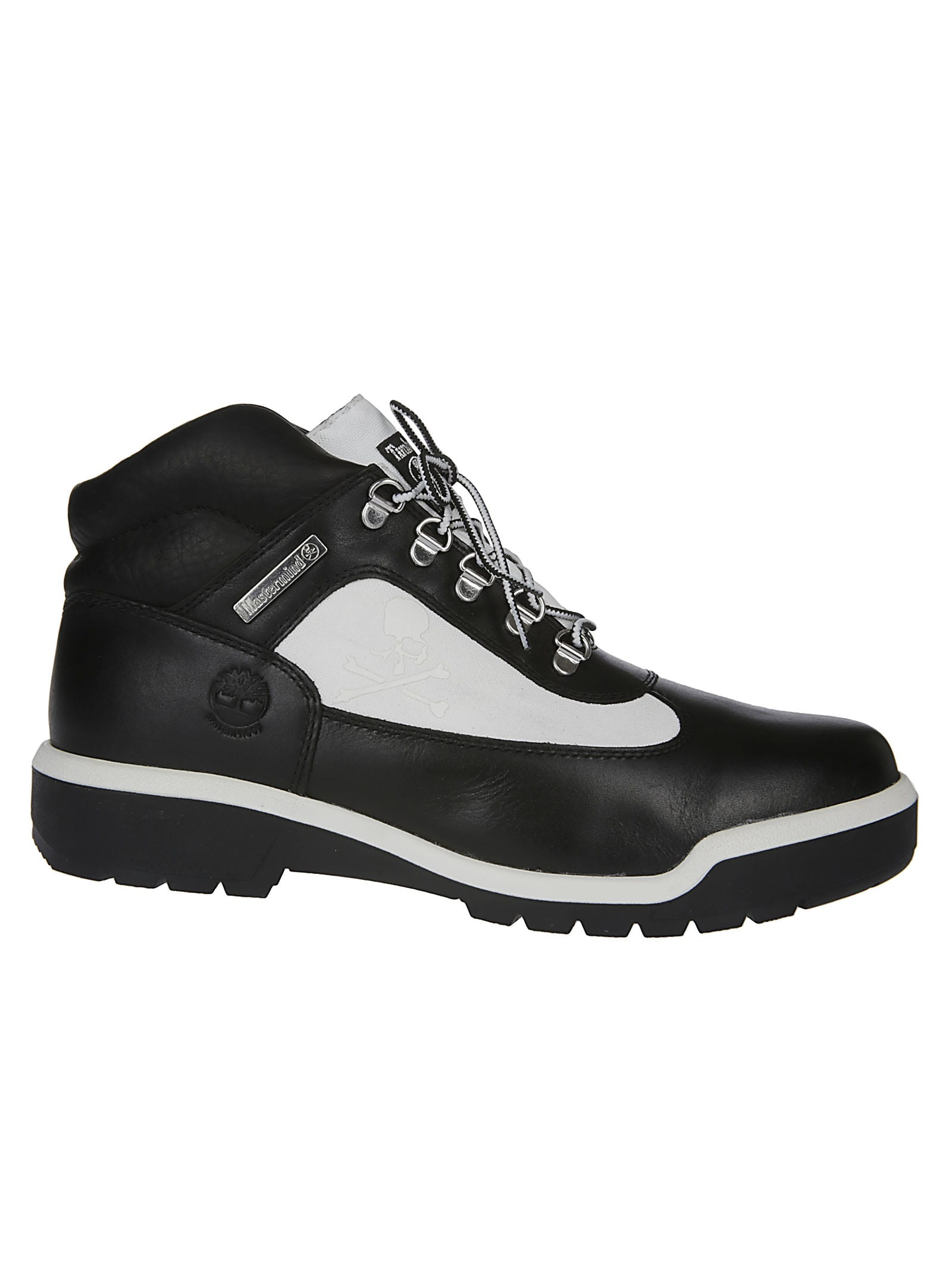 MASTERMIND WORLD Lace-up Boots