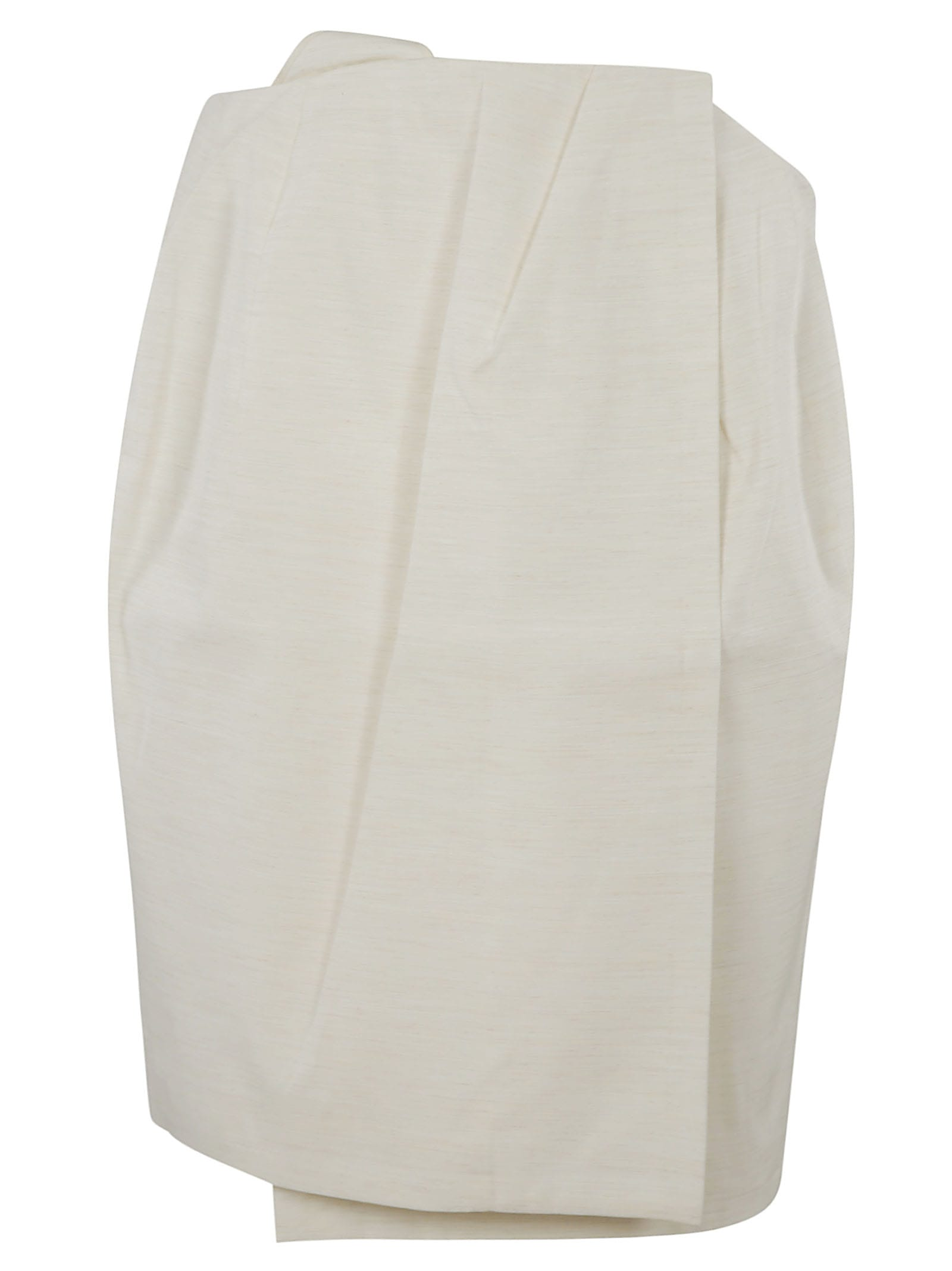 Buy Jacquemus Side To Side Single Suspender Mini Dress online, shop Jacquemus with free shipping