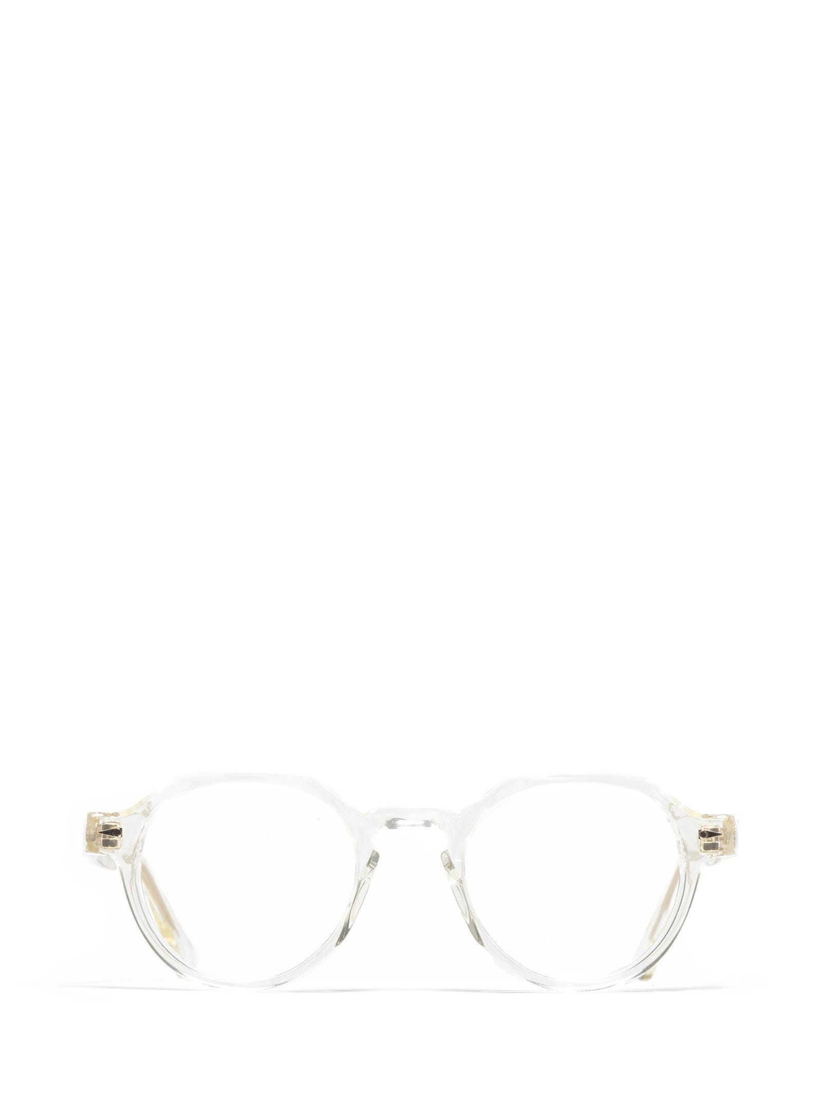 AHLEM Ahlem Rue Bosquet Goldlight Glasses