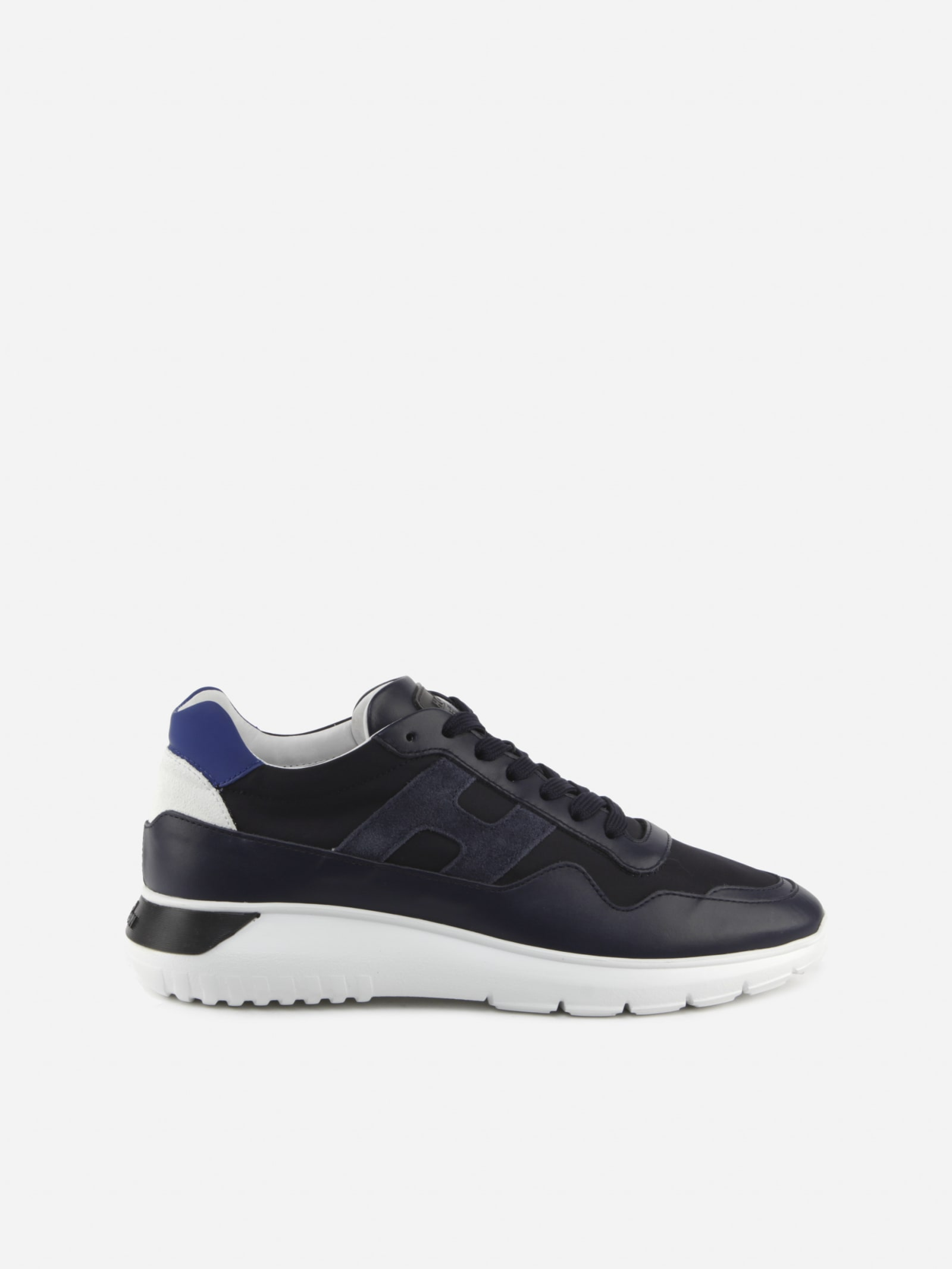 Hogan INTERACTIVE³ SNEAKERS IN LEATHER