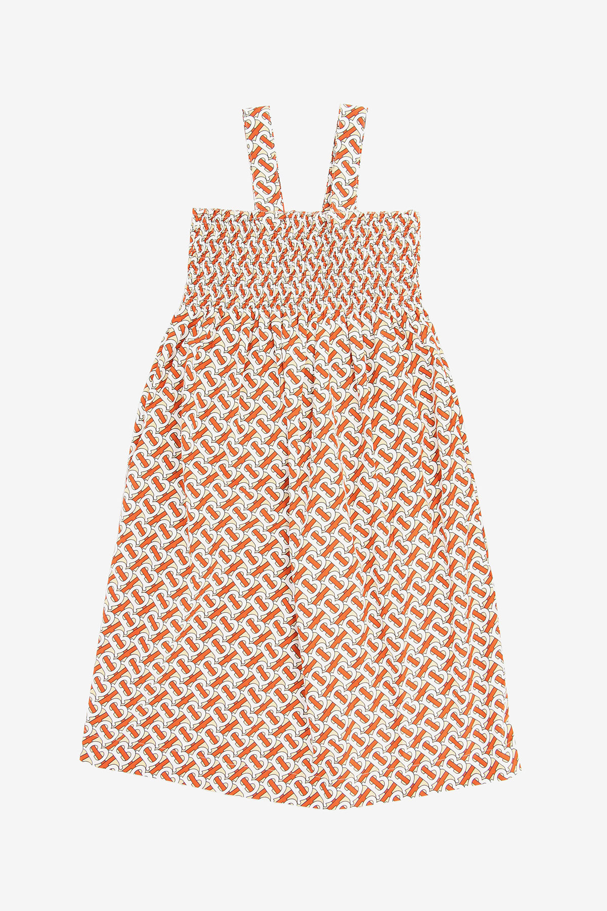 Buy Burberry Junia Tb Dress online, shop Burberry with free shipping
