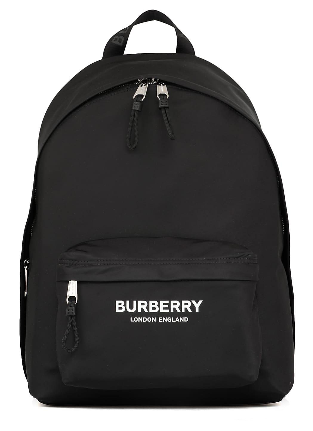 Burberry JETT PN9 BACKPACK