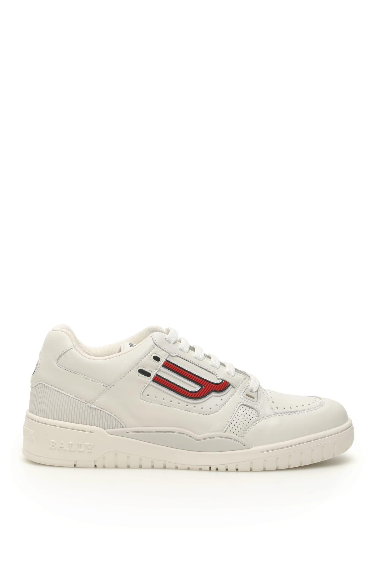 Bally Kuba T Sneakers
