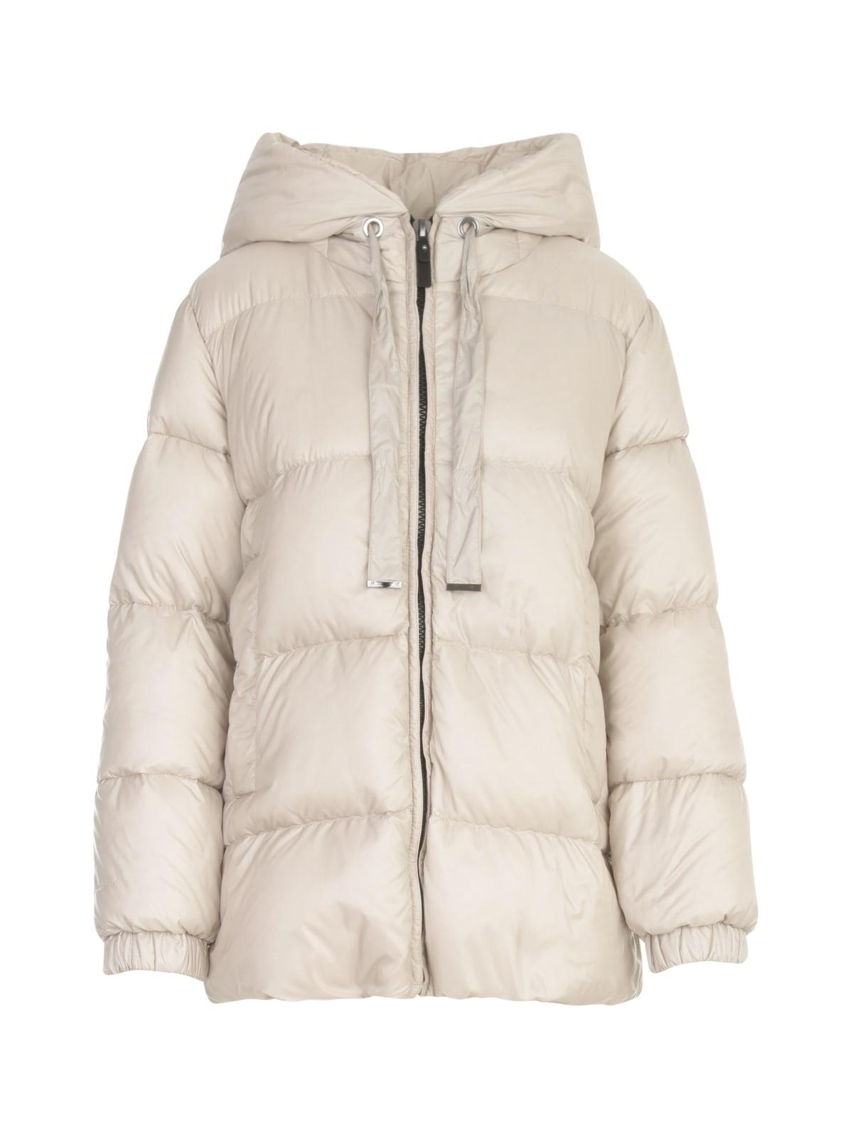 Seia Padded Jacket