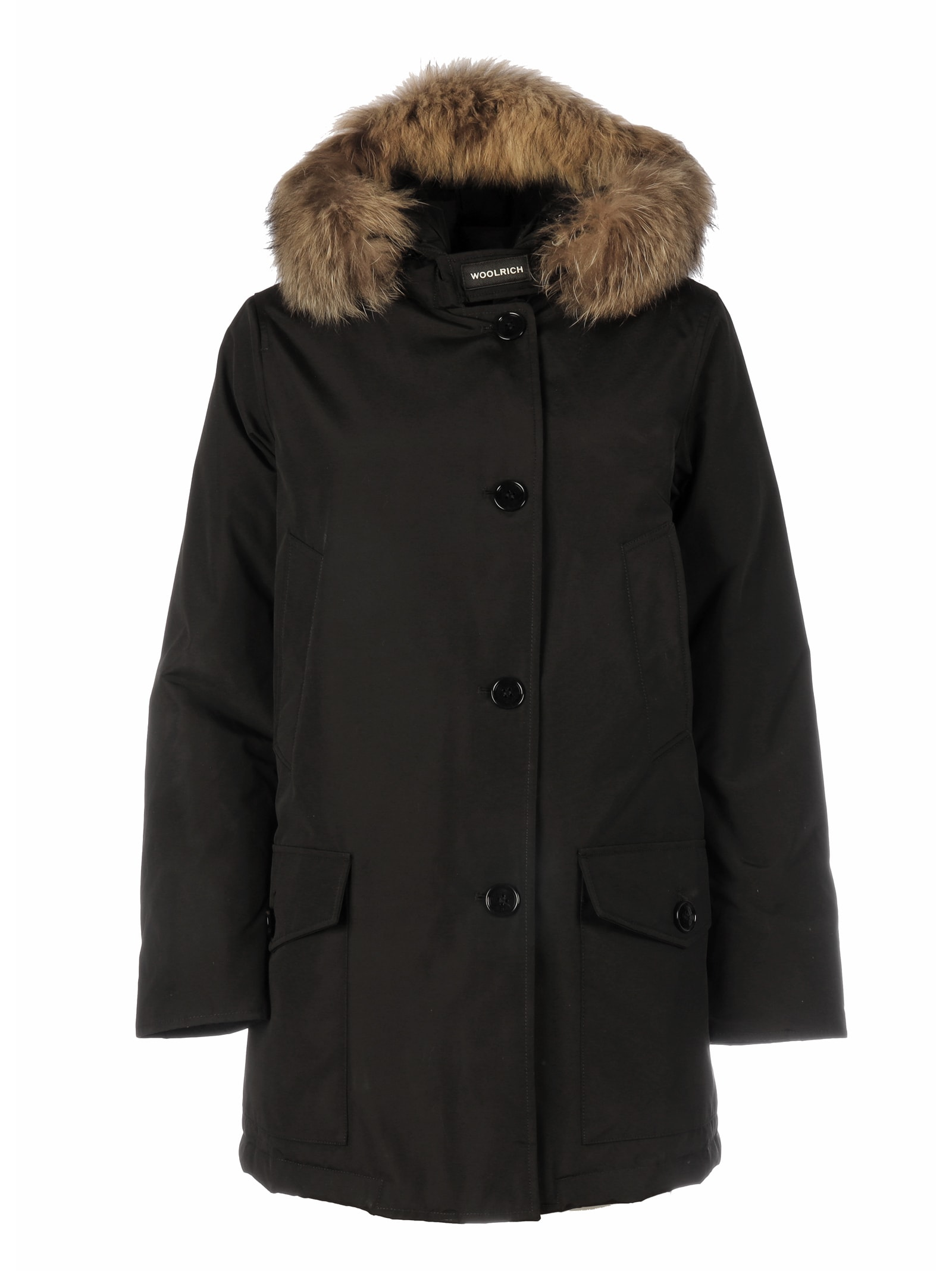 Woolrich Artic Parka Df