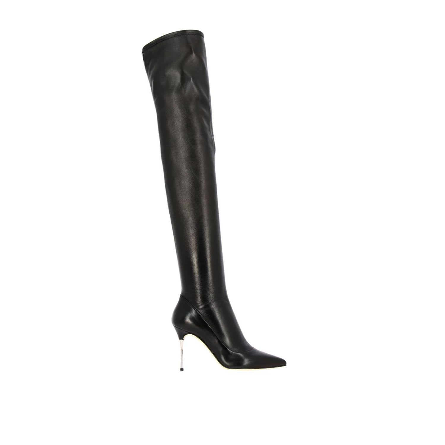 a6bccf7f8b2 Sergio Rossi Boots Shoes Women Sergio Rossi