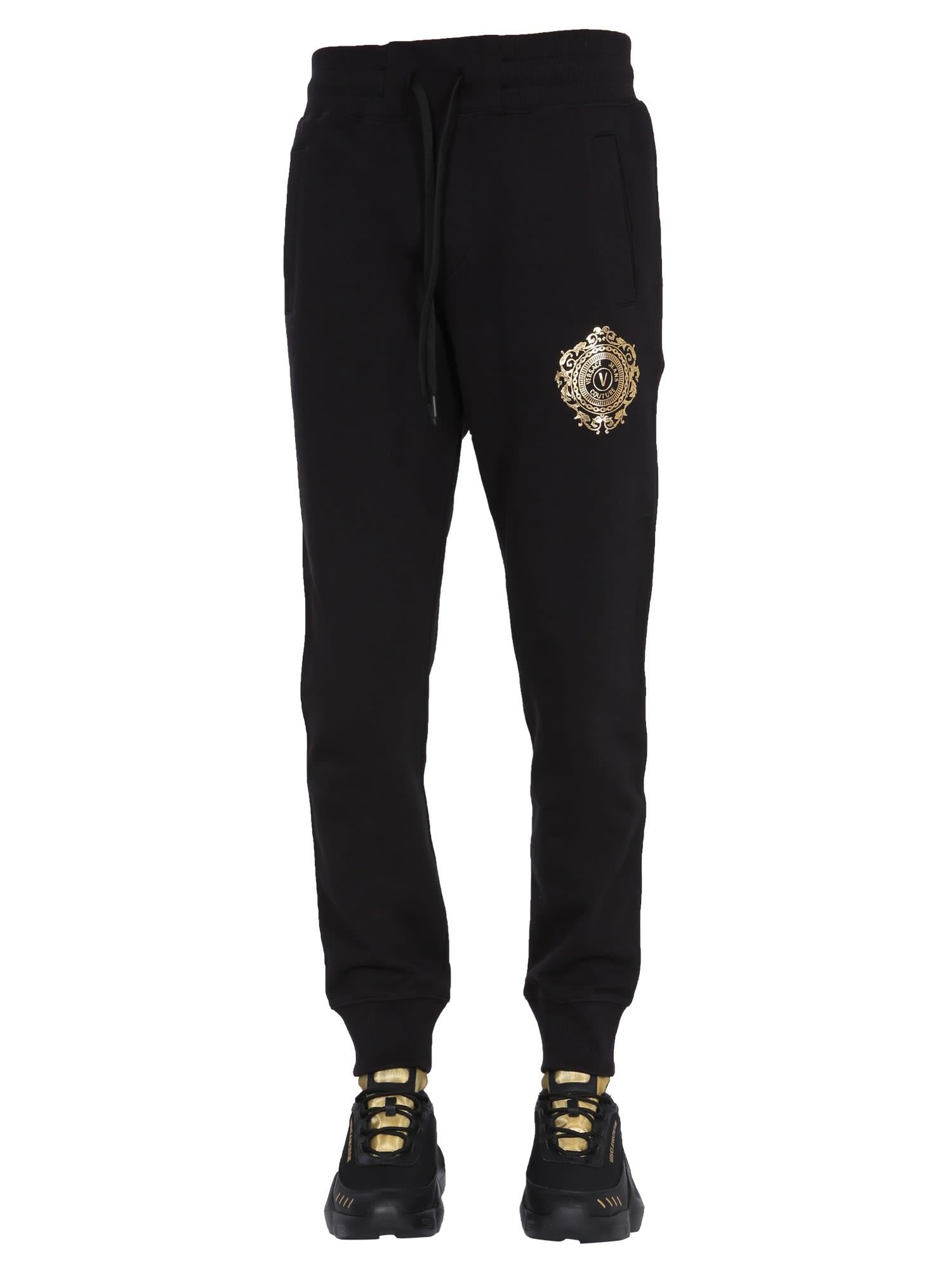 Versace Jeans Couture Track pants JOGGING PANTS