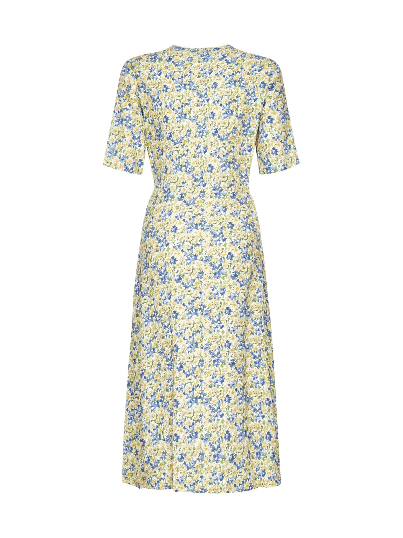 Buy A.P.C. Mathilda Dress online, shop A.P.C. with free shipping