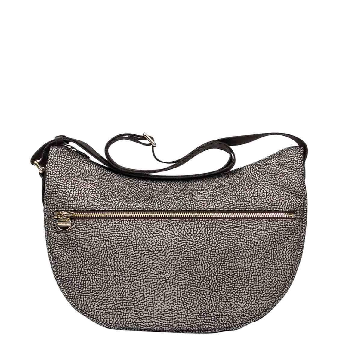 Middle Luna Bag