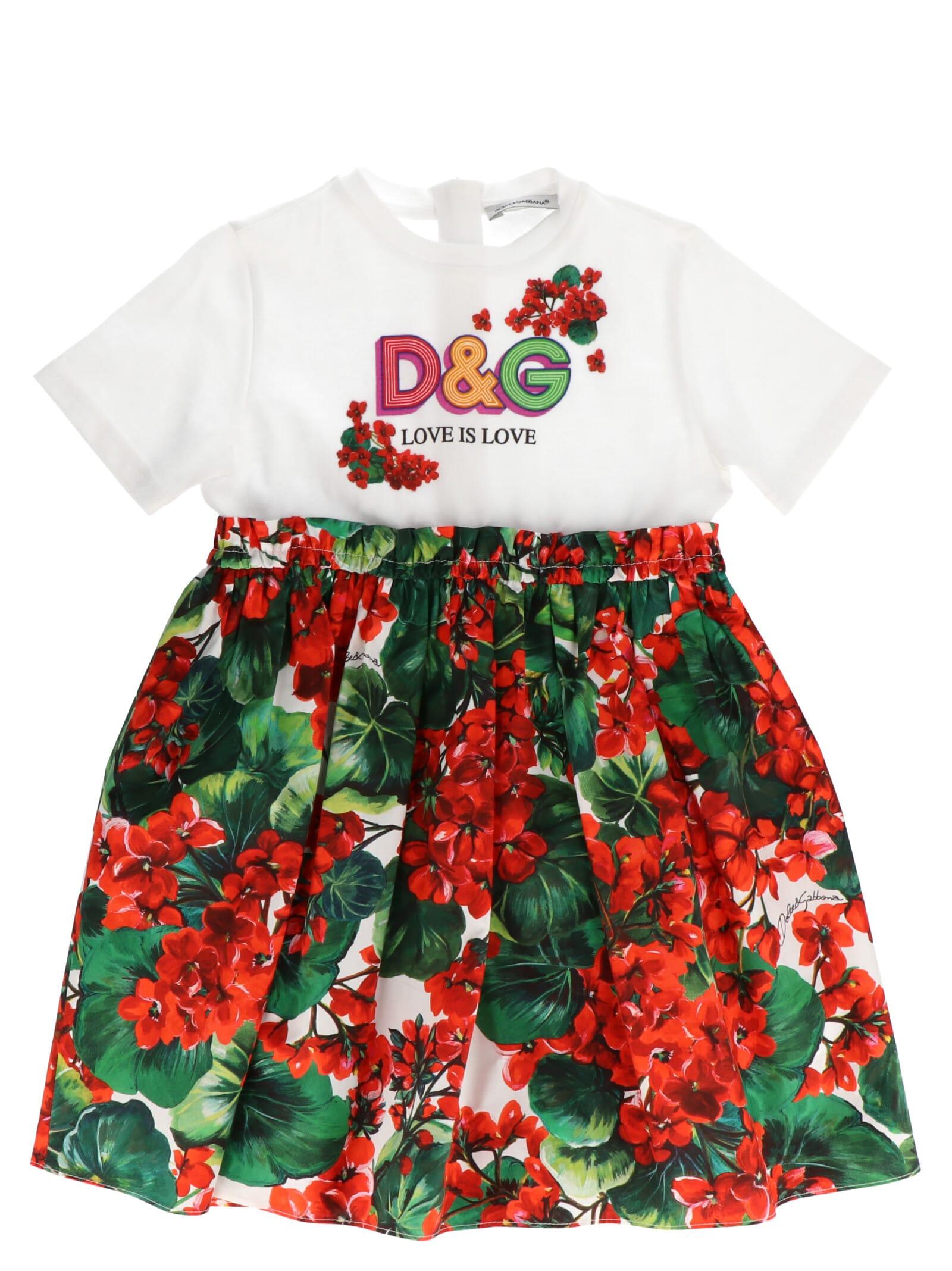 Dolce & Gabbana d & g Dress