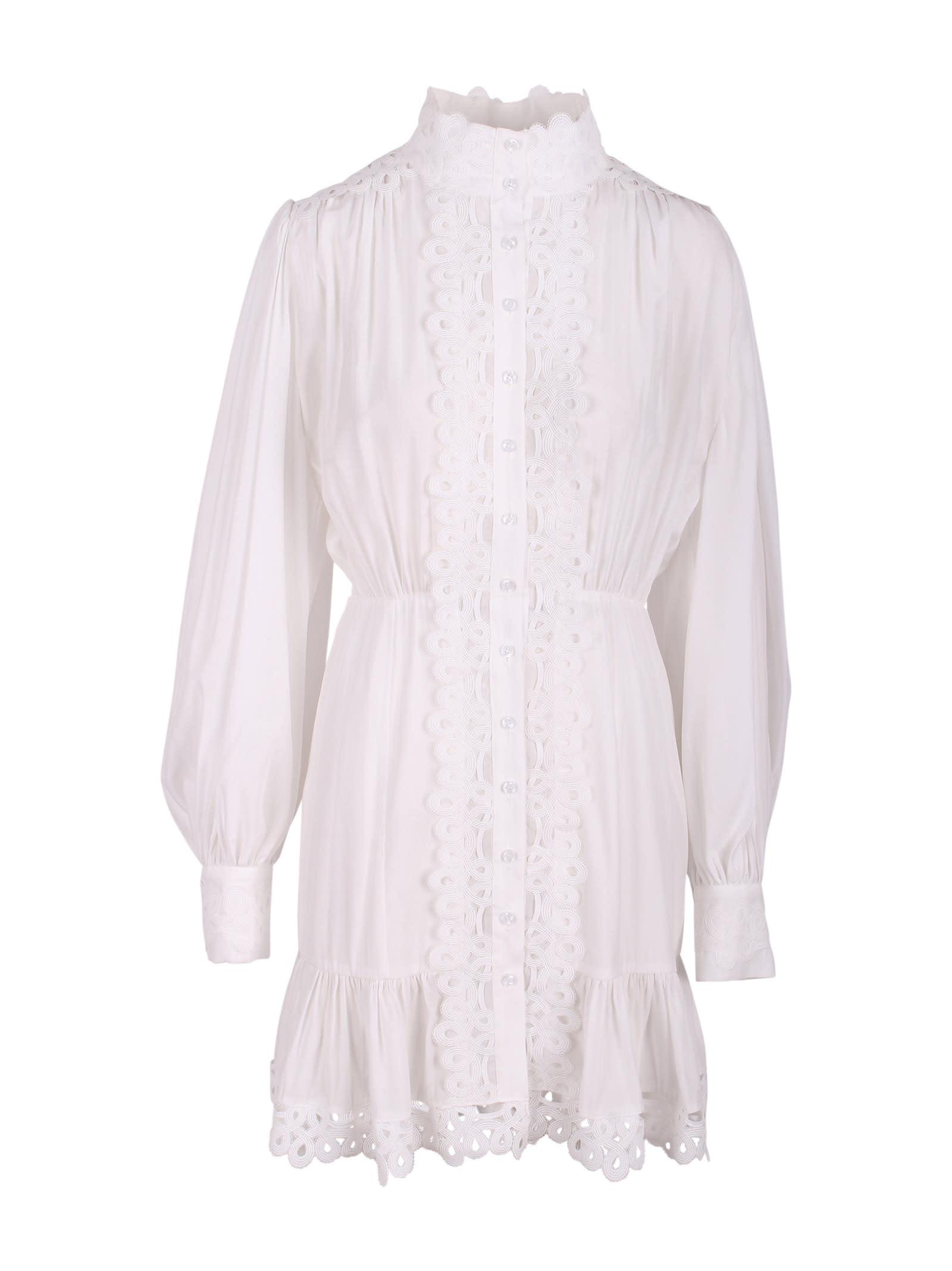 London leone Viscose Dress