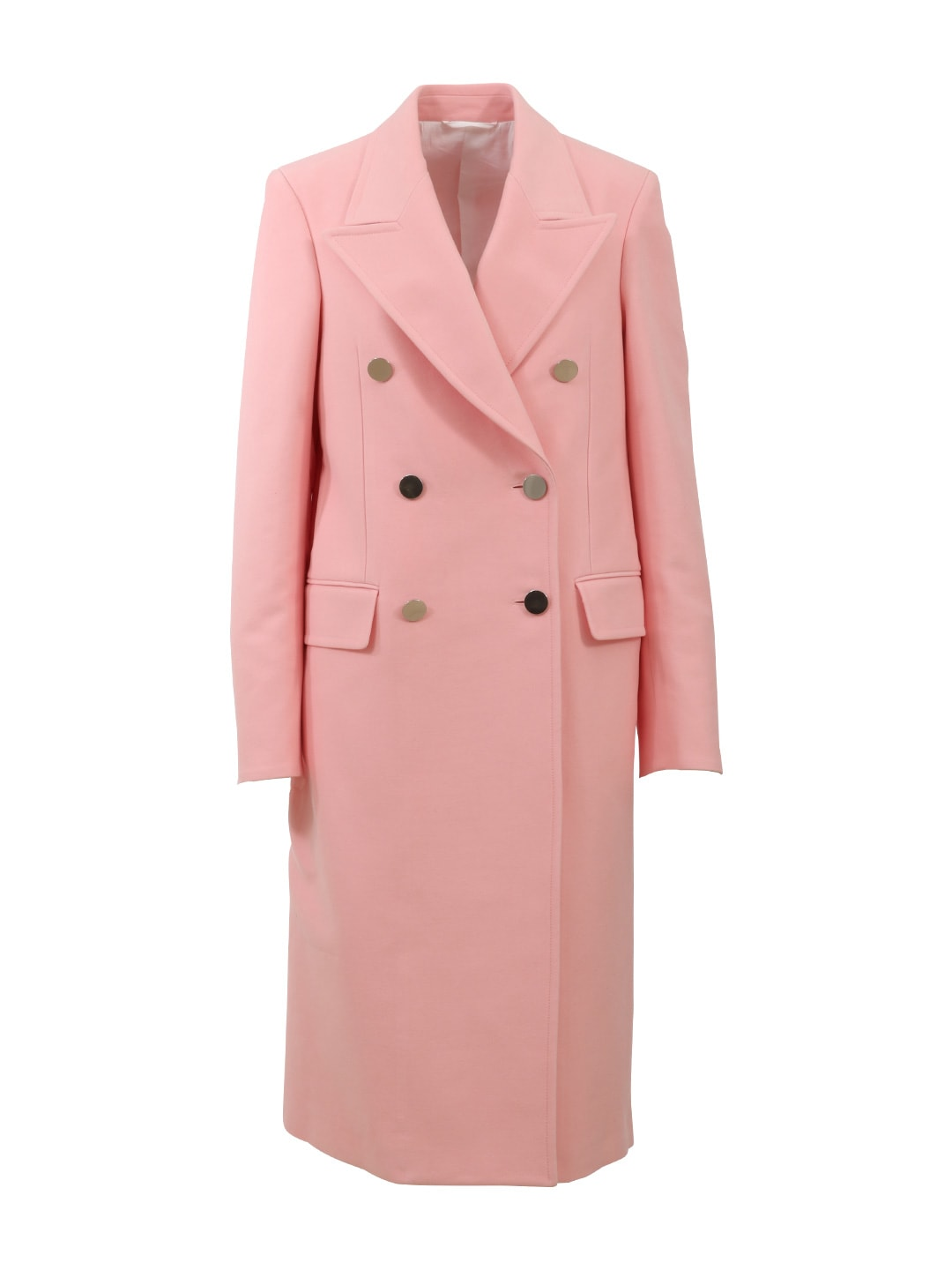 Calvin Klein Rose Long Coat