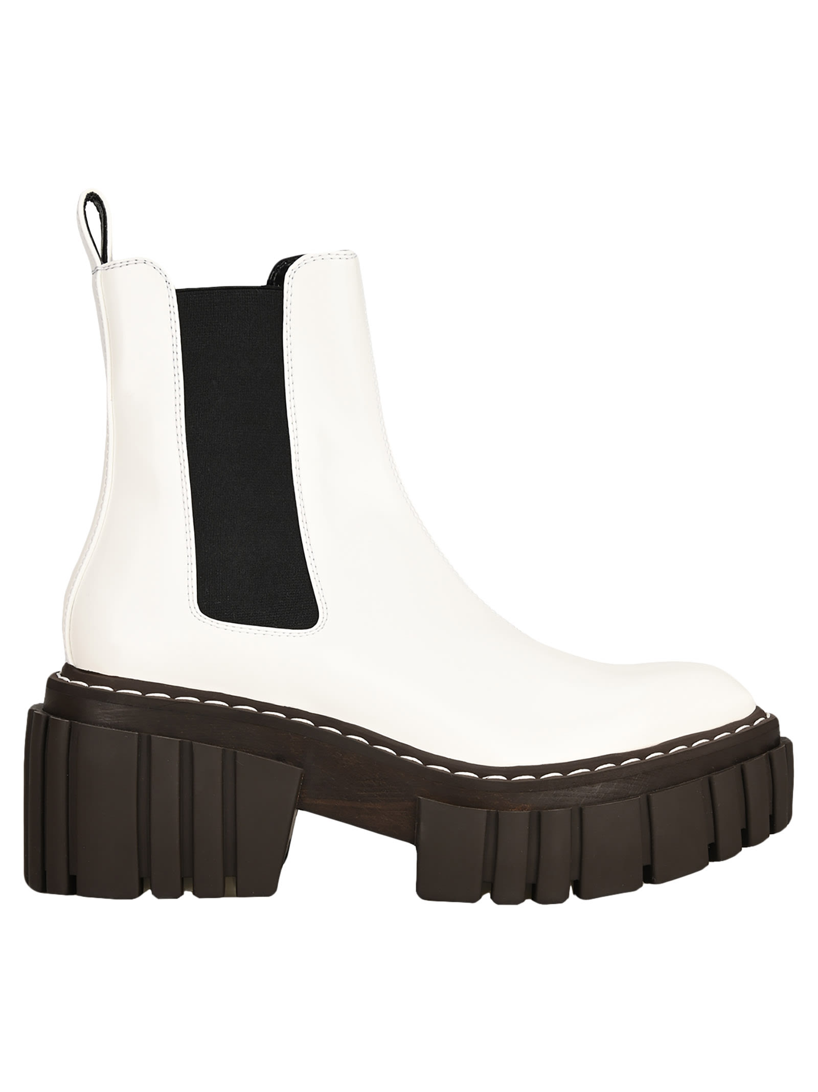 Buy Stella Mccartney Emilie Boots online, shop Stella McCartney shoes with free shipping