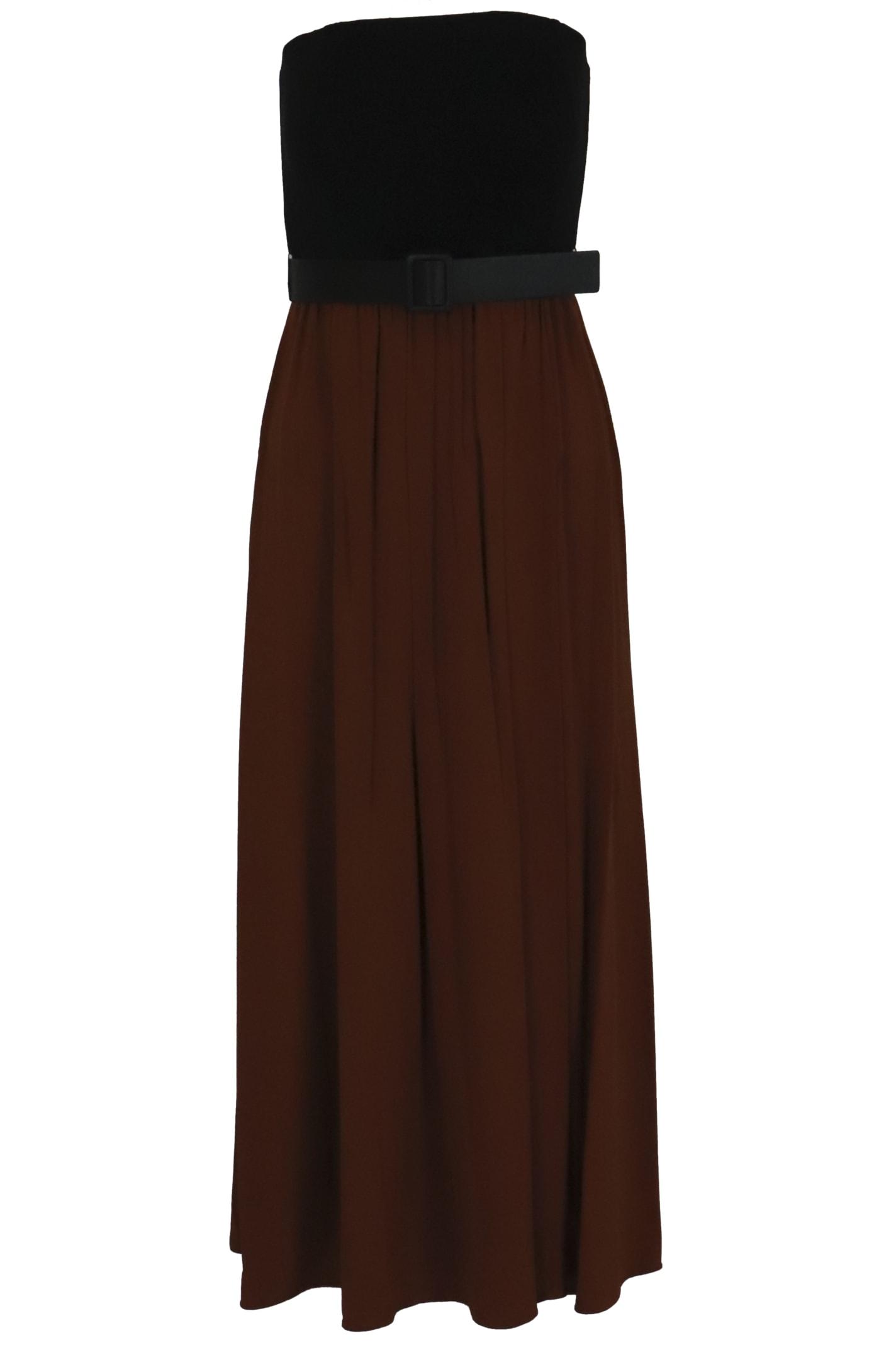 Max Mara Studio Gitano Dress