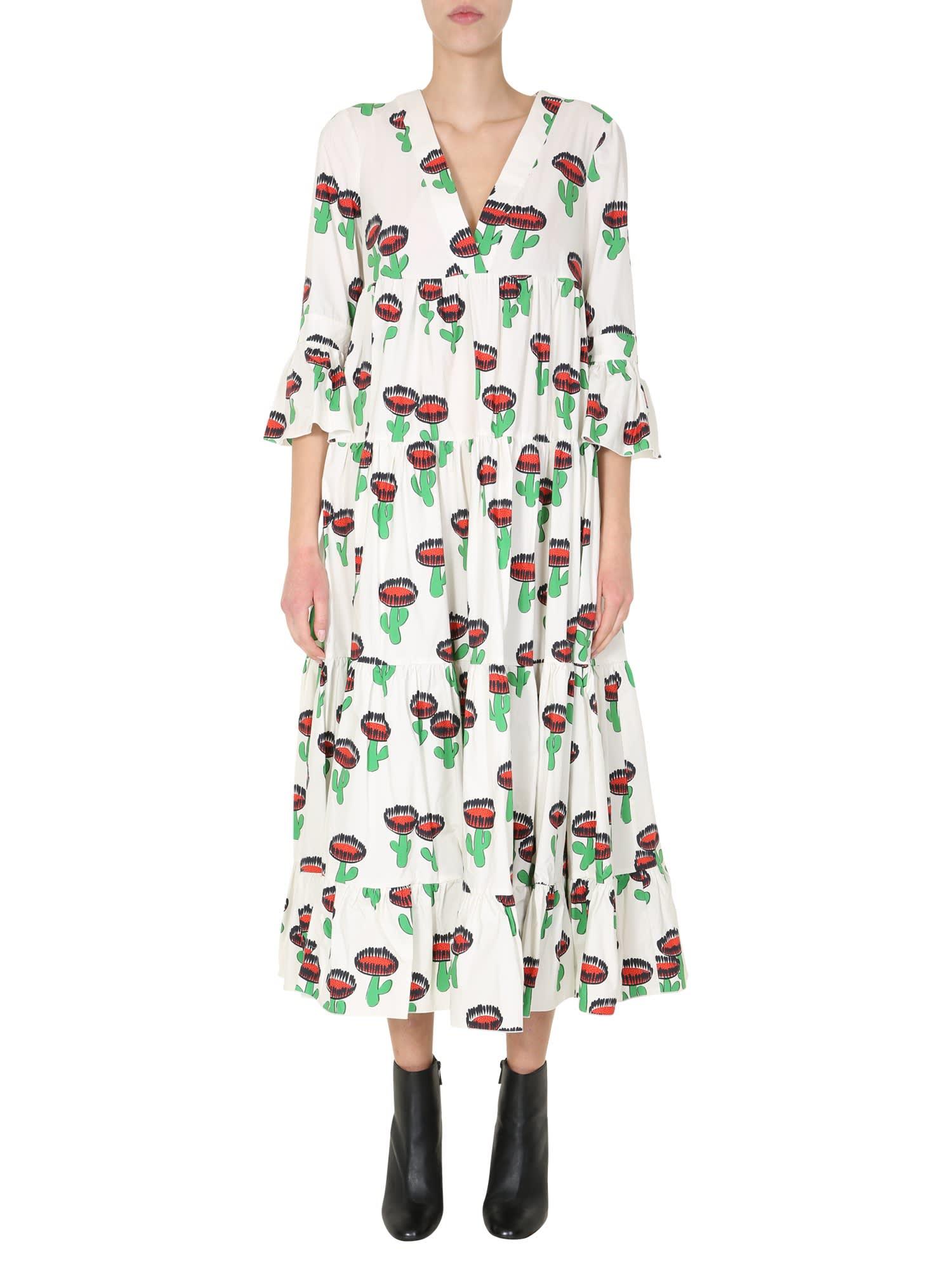Buy La DoubleJ Jennifer Jane Dress online, shop La DoubleJ with free shipping