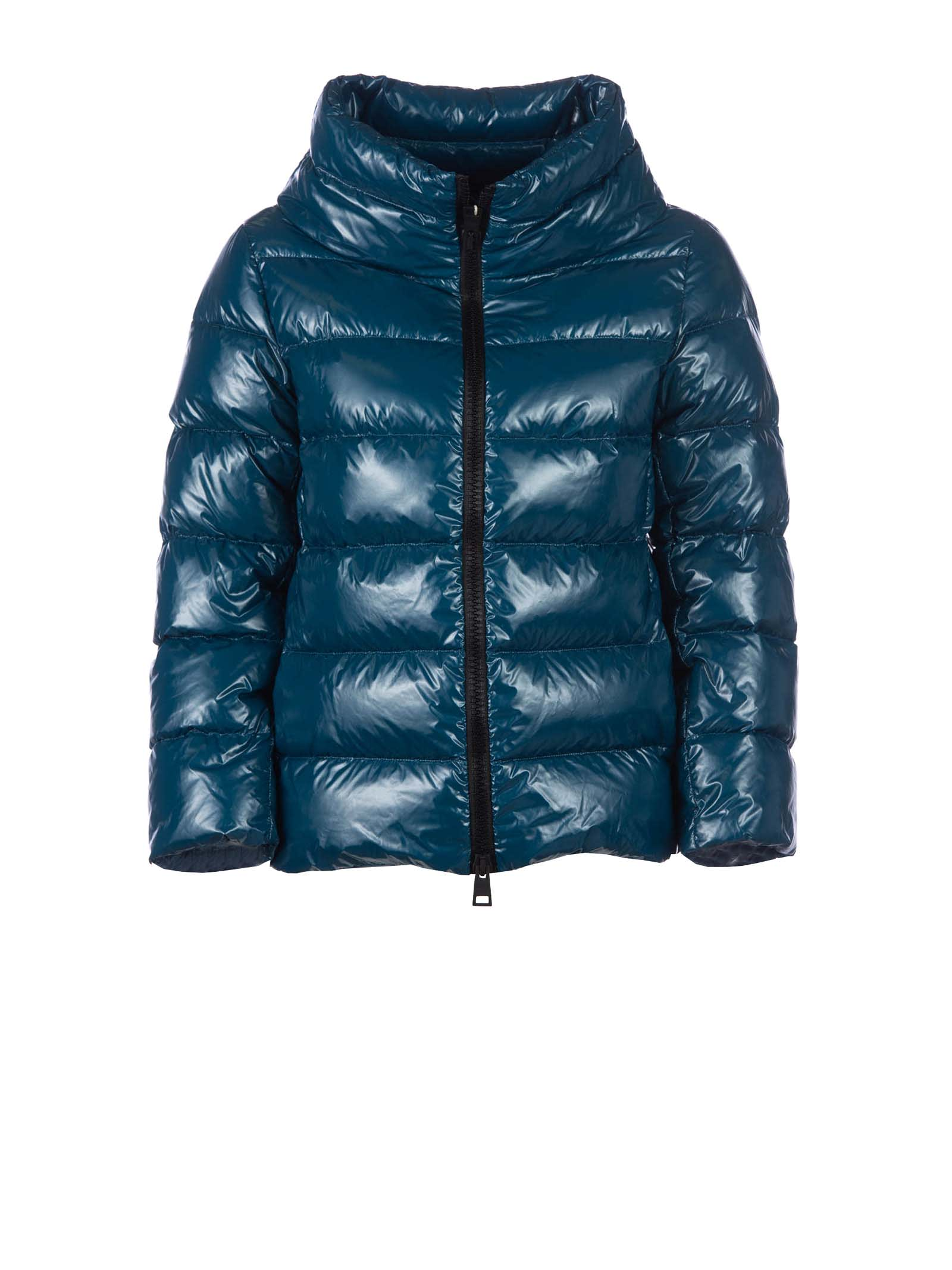 Herno Herno Glove Detail Down Jacket