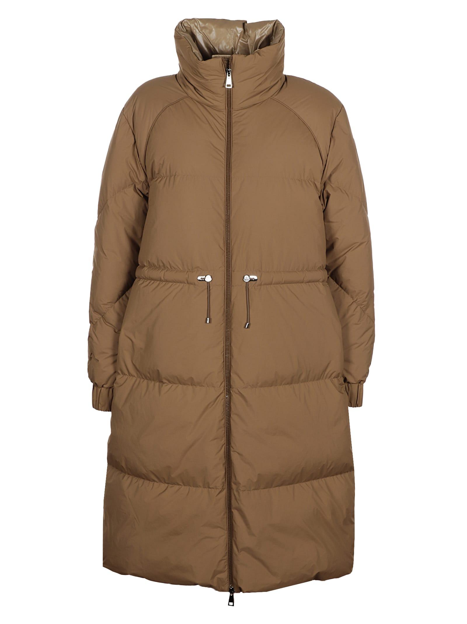 Moncler Citronnier Long Coat