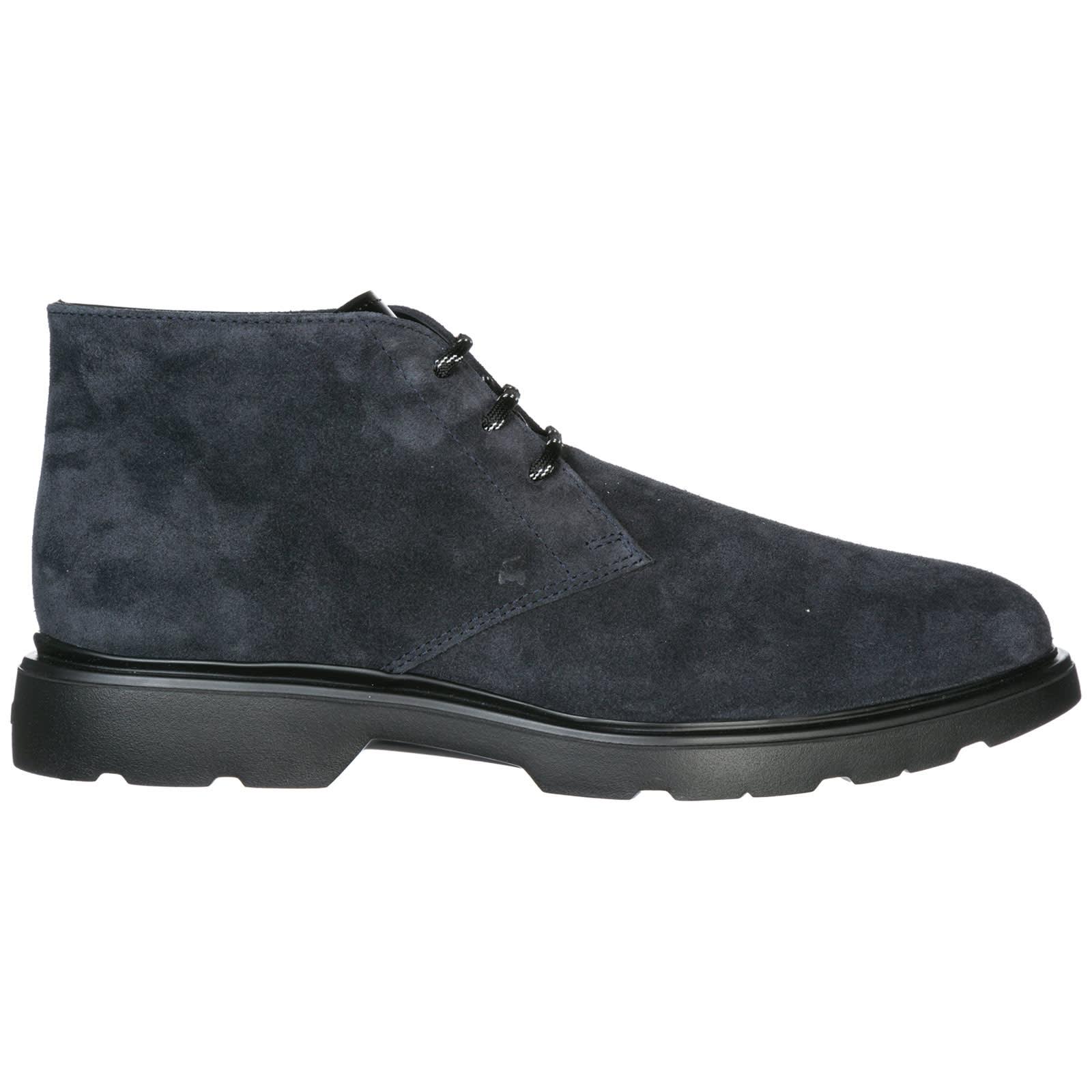 Hogan H304 Desert Boots