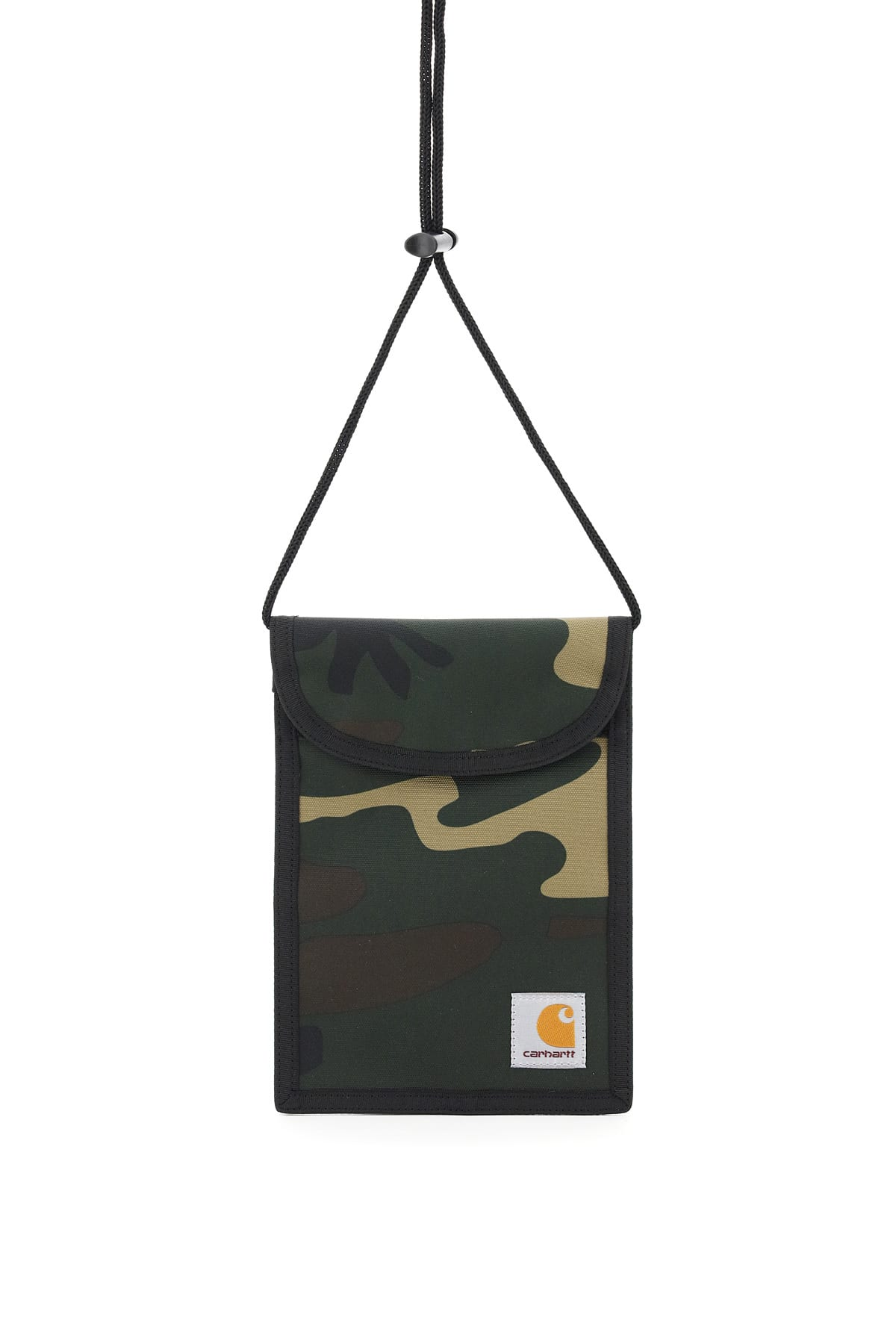 Collins Pouch With Shoulder Strap