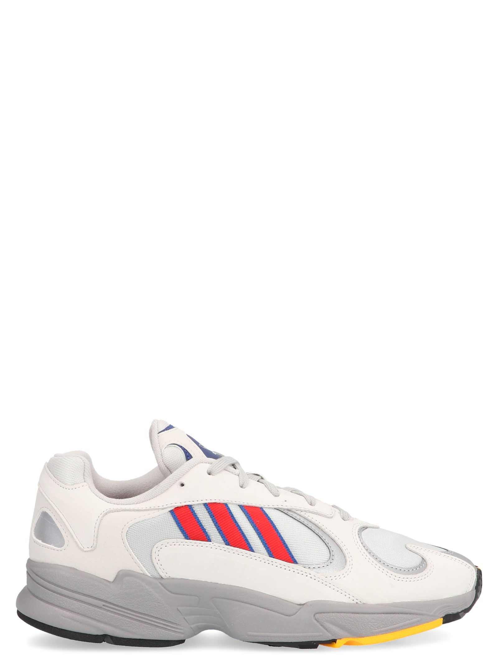 Best price on the market at italist | Adidas Originals Adidas Originals 'yung 1' Shoes