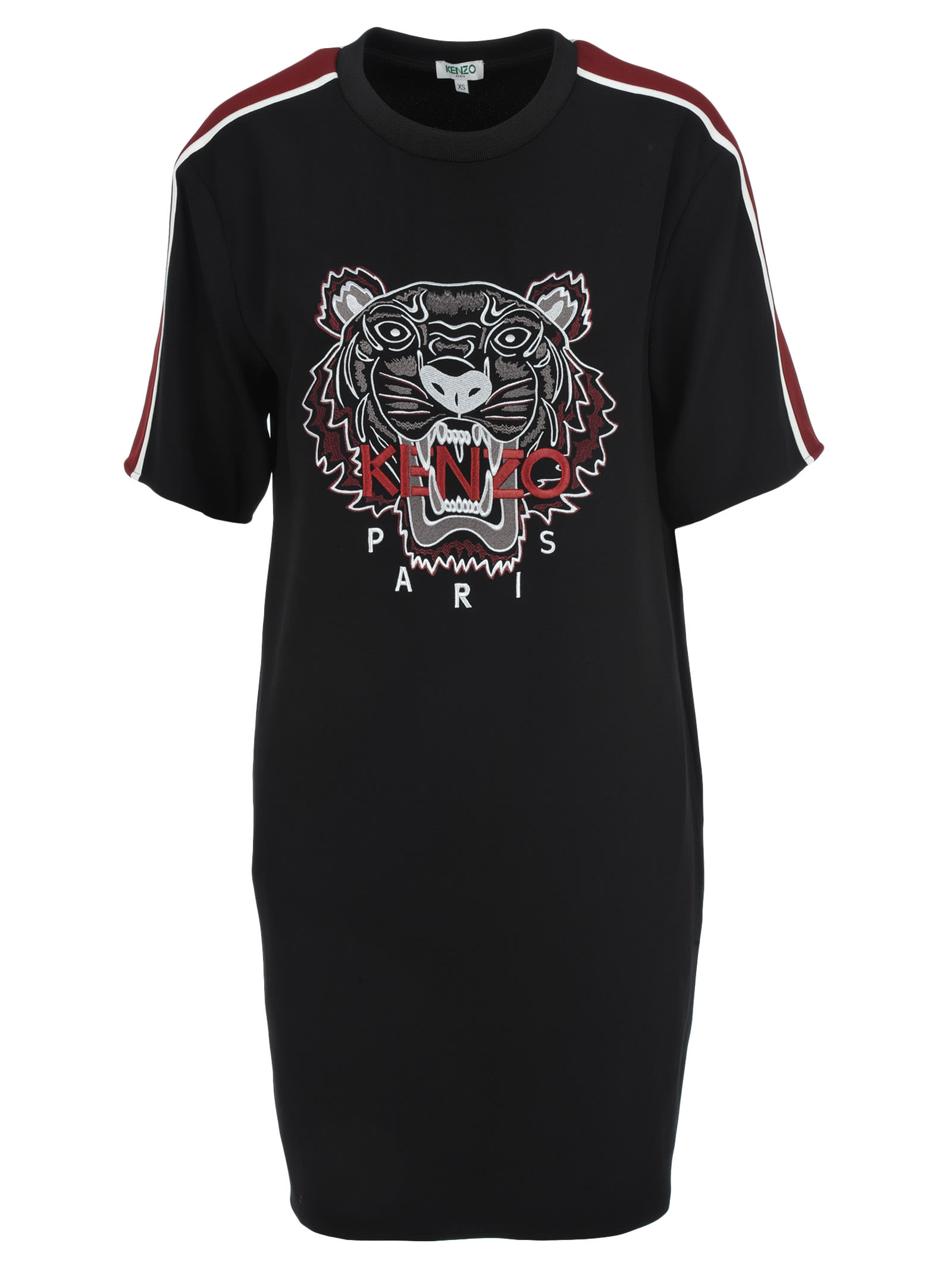 Kenzo Tiger T-shirt Style Dress