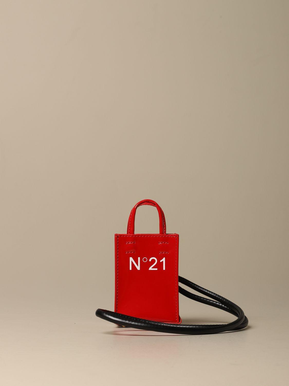 N°21 N° 21 MINI BAG SHOULDER BAG WOMEN N° 21