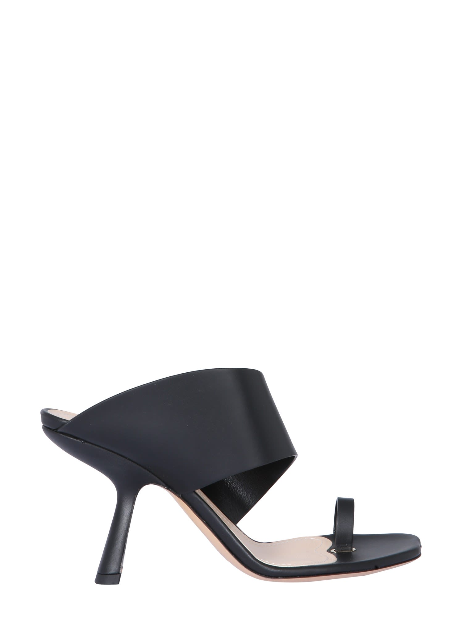 Buy Nicholas Kirkwood Brasilia Sandals online, shop Nicholas Kirkwood shoes with free shipping