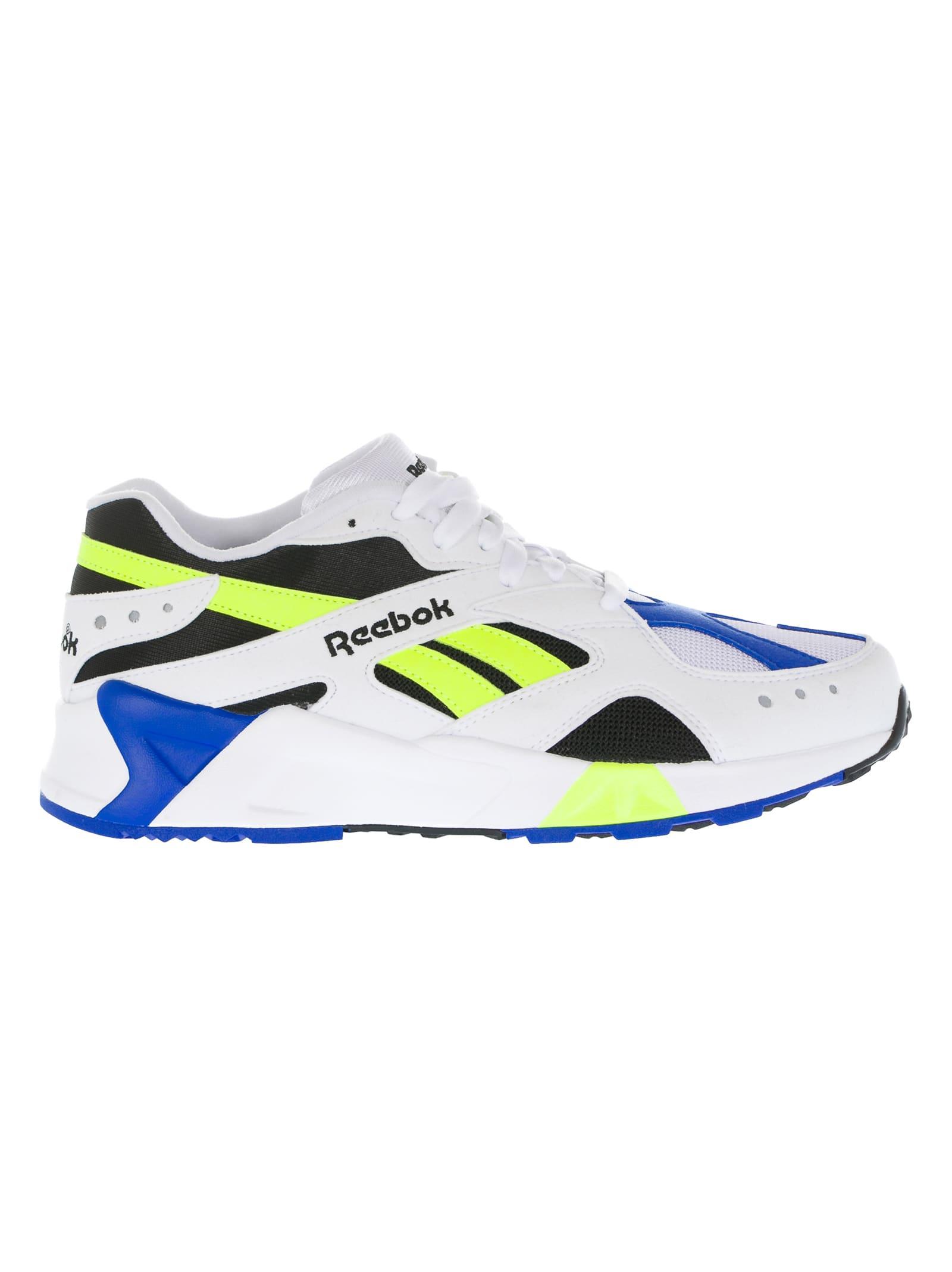 625a6c9c47 Reebok Aztrek Sneakers