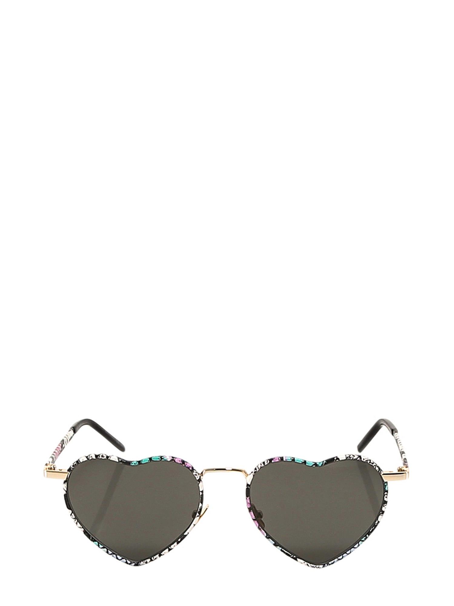 Saint Laurent Sunglasses SUNGLASSES