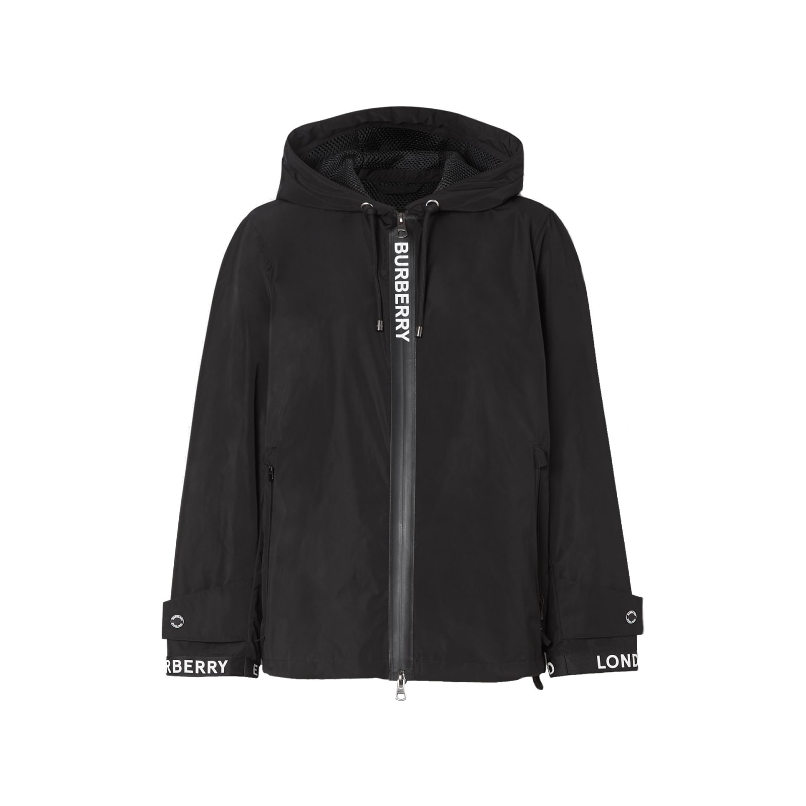 Burberry Everton Hoodied Zip