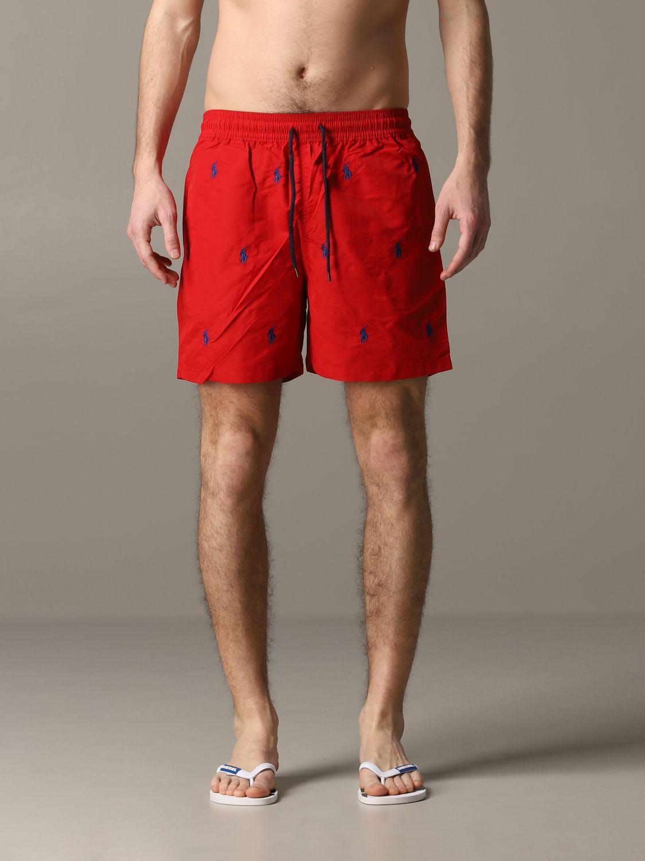 Polo Ralph Lauren Swimsuit Swimsuit Men Polo Ralph Lauren