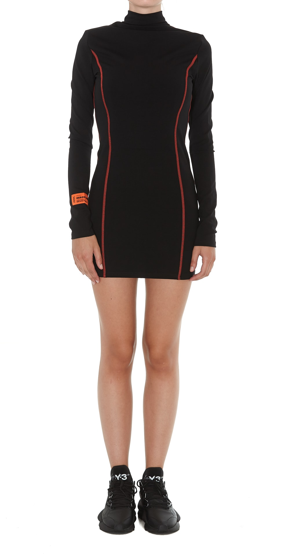 Heron Preston Active Dress