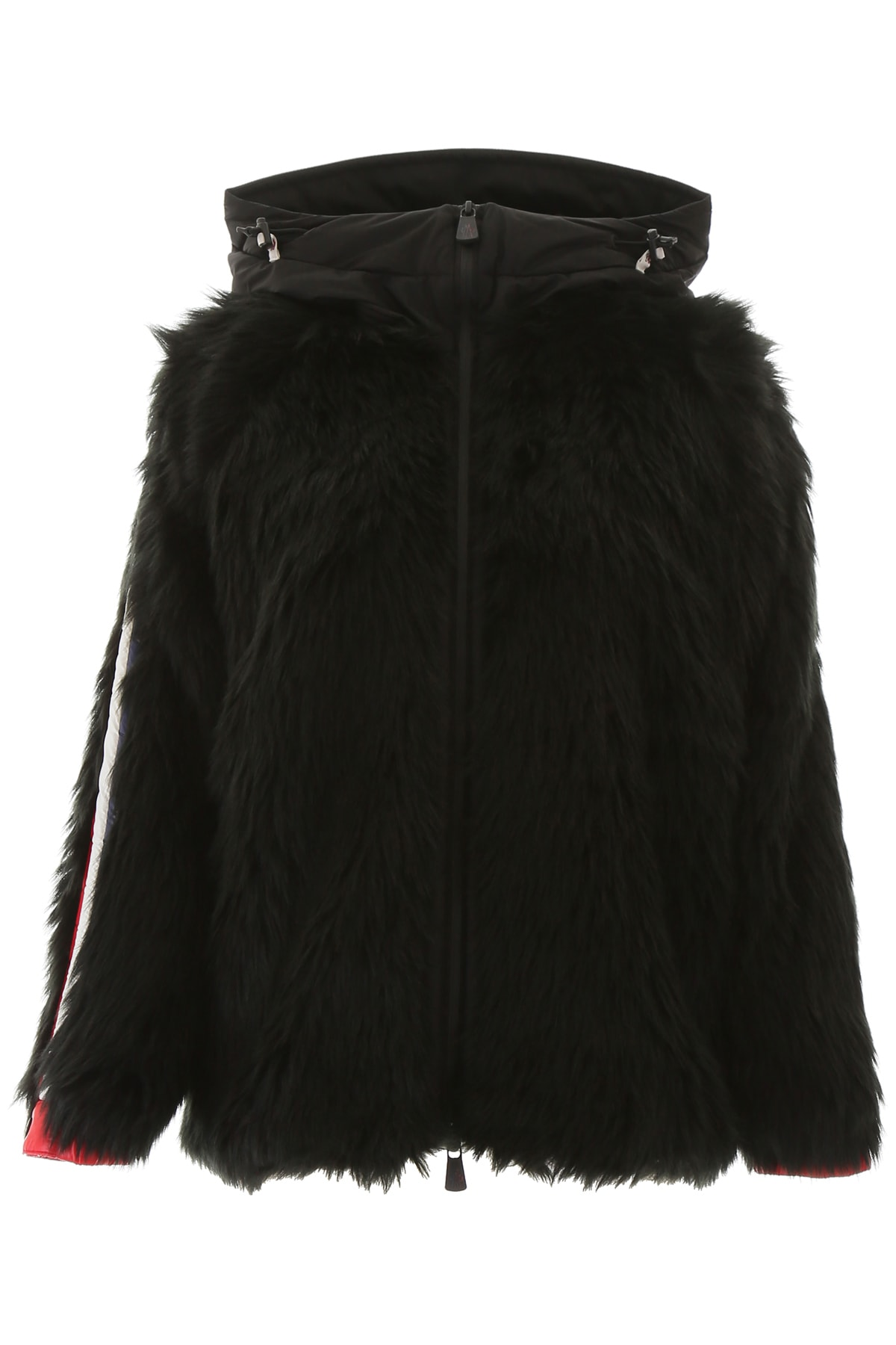 Moncler Grenoble Bigfoot Jacket