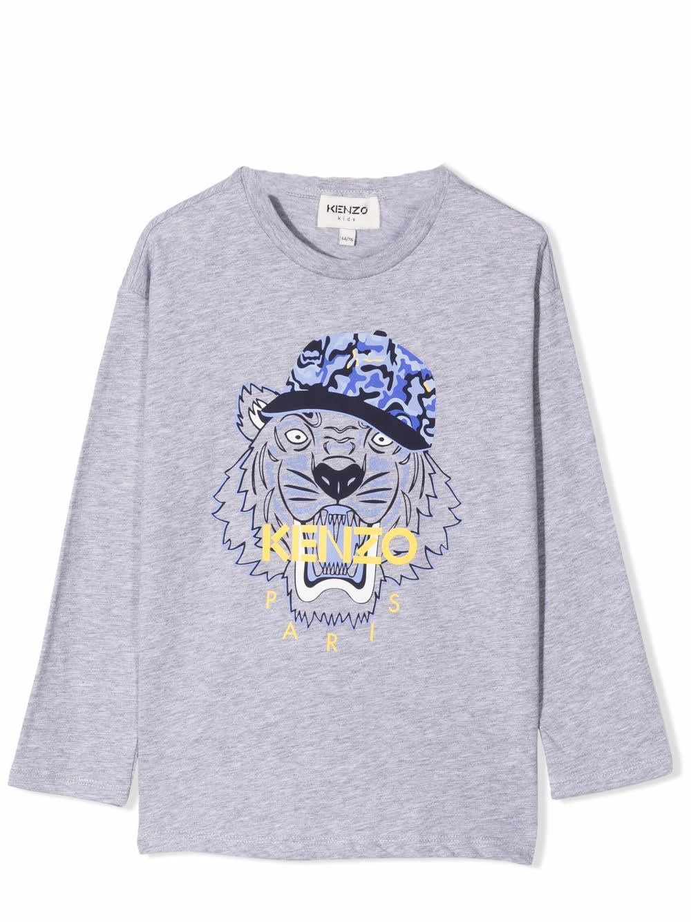 Baby T-shirt With Print