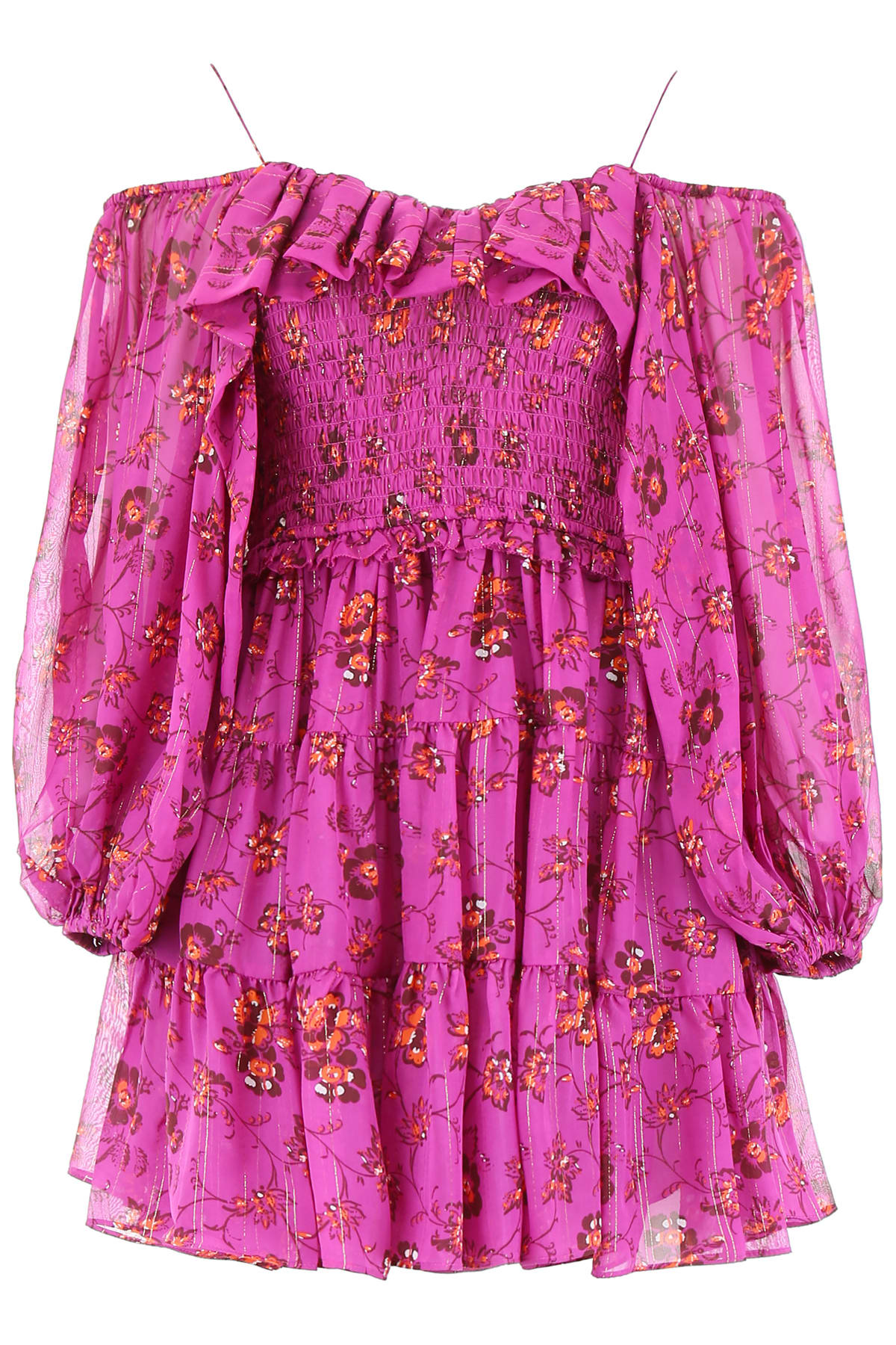 Ulla Johnson Monet Mini Dress